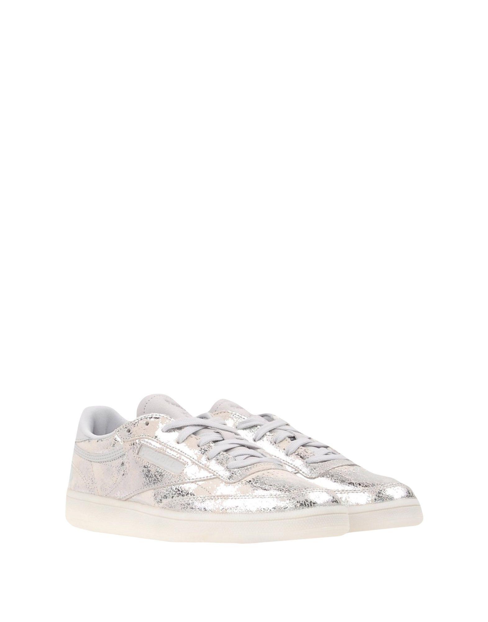 Gut 85 um billige Schuhe zu tragenReebok Club C 85 Gut Hype Metal  11382884JD 5ed948