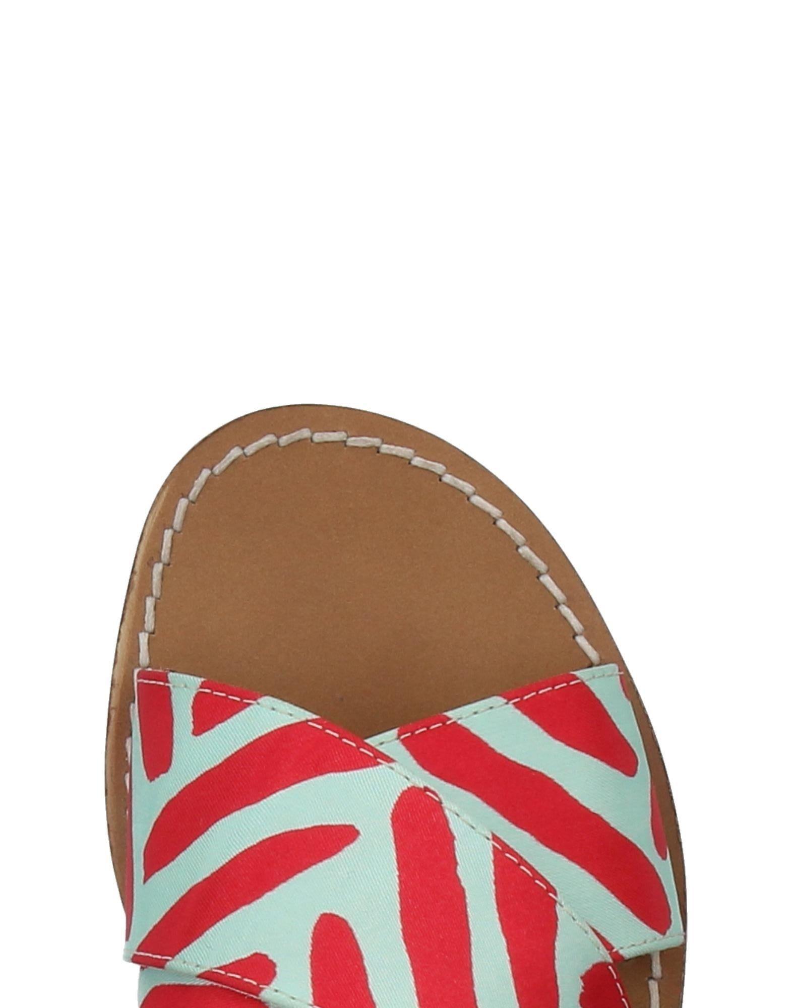 Attic And Barn Sandalen Damen  11382901RB Gute Qualität beliebte Schuhe