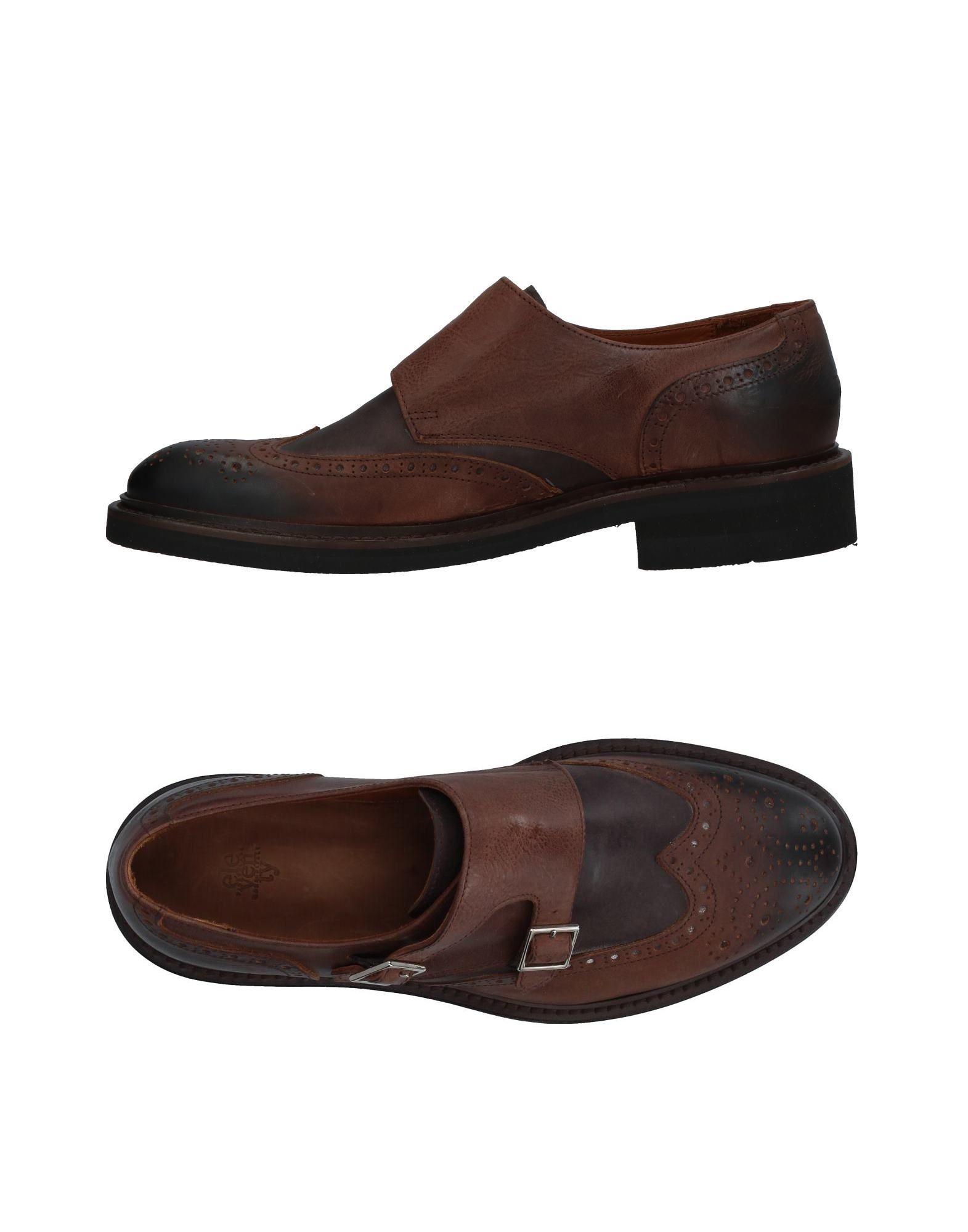 Haltbare Mode billige Schuhe Eleventy Mokassins Herren  11382920PF Heiße Schuhe