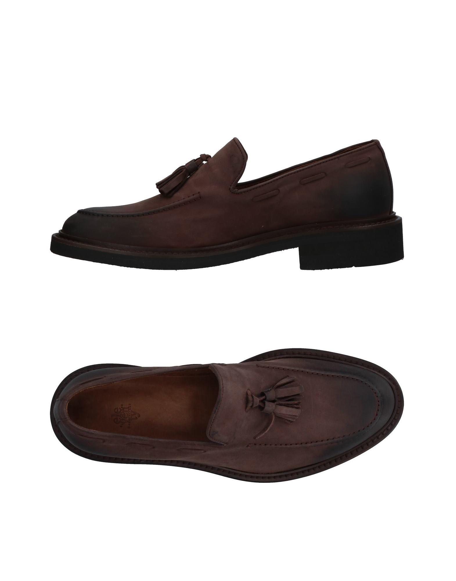 Eleventy Mokassins 11382925CR Herren  11382925CR Mokassins Heiße Schuhe 8aa4be