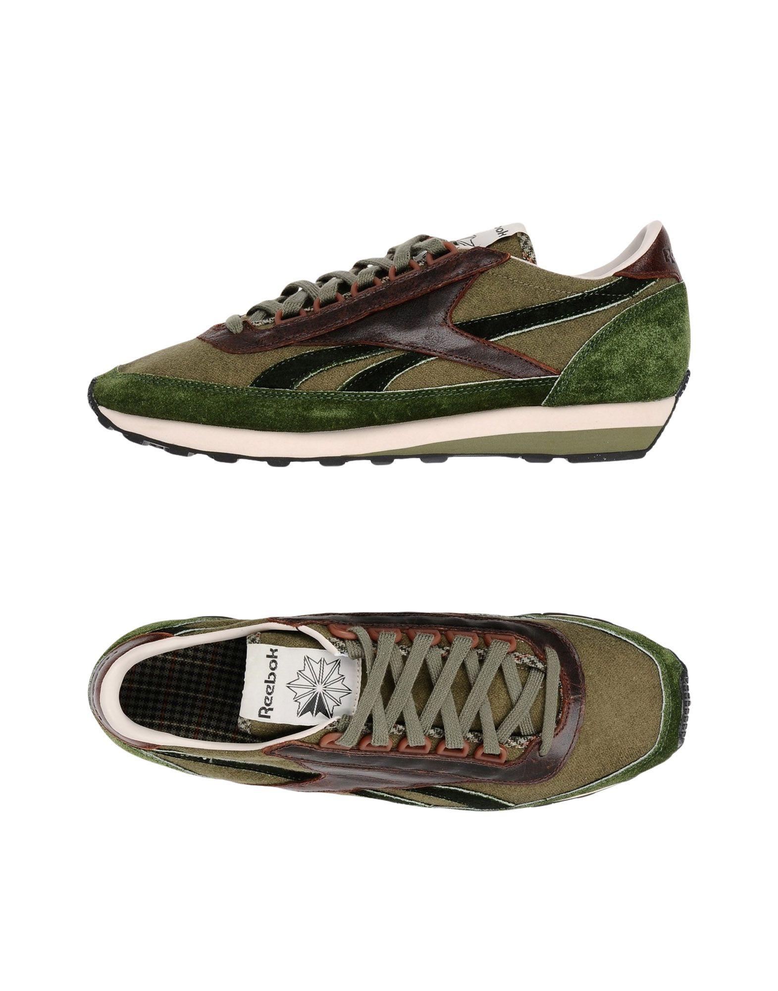Sneakers Reebok Aztec Cb - Homme - Sneakers Reebok sur