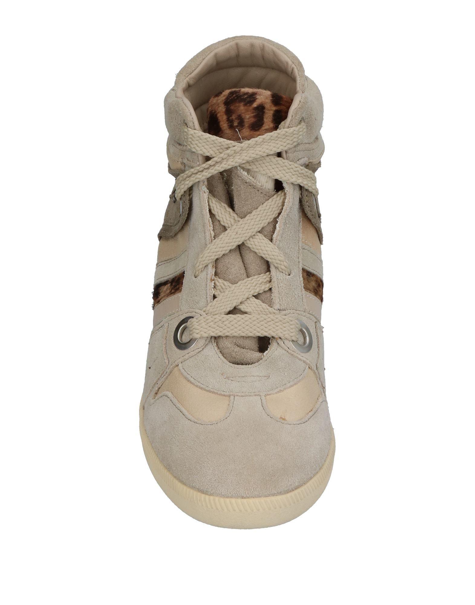 Sneakers Serafini Manhattan Femme - Sneakers Serafini Manhattan sur