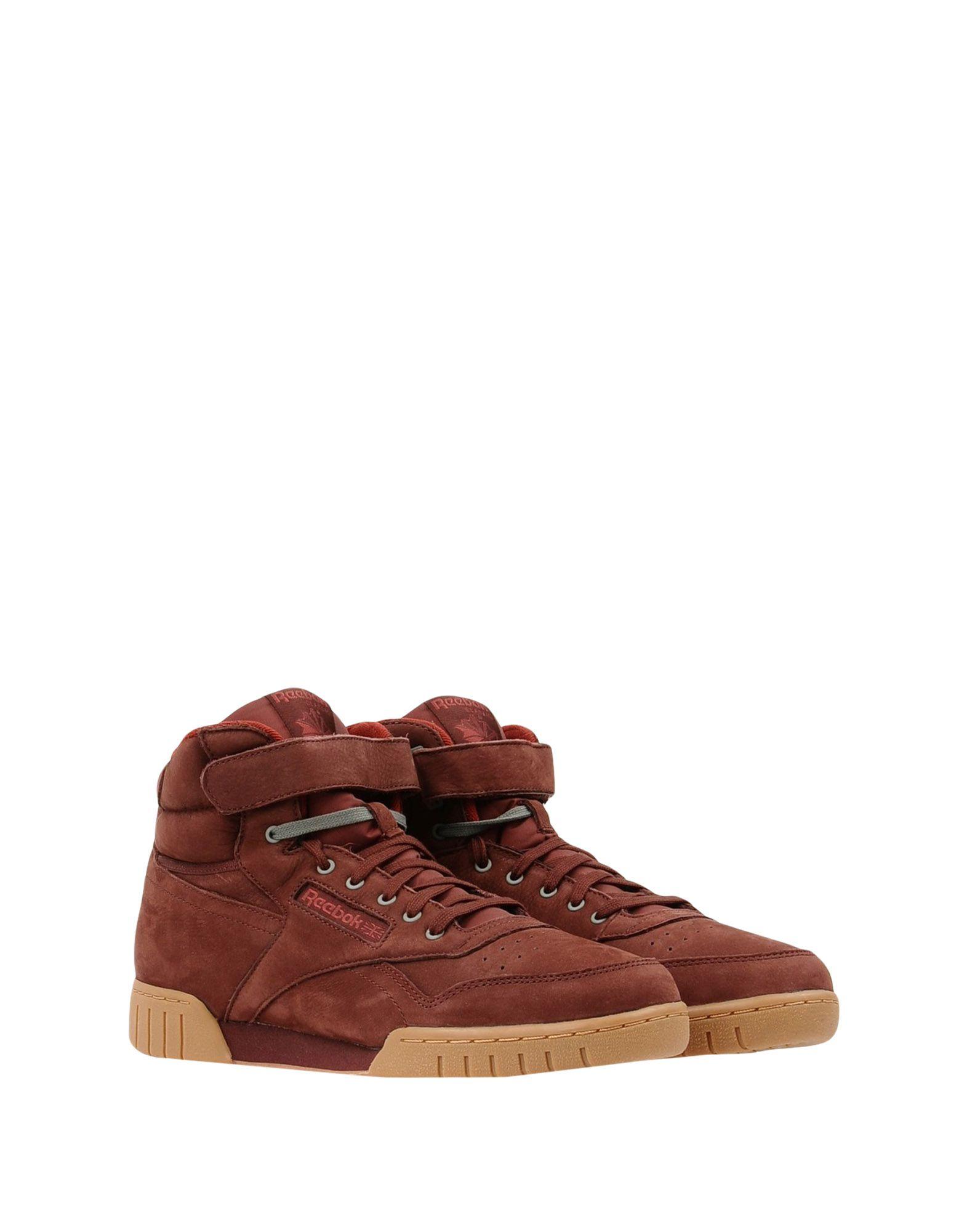 Haltbare Ex Mode billige Schuhe Reebok Ex Haltbare 11382939IN Neue Schuhe ee27a1