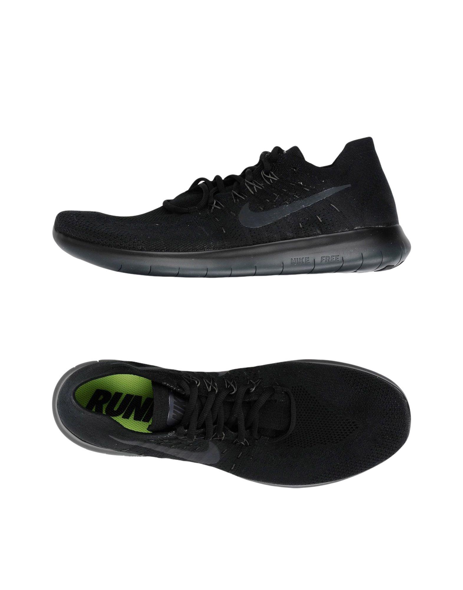 Rabatt echte Schuhe Nike  Free Run Flyknit 2017  11382971FN