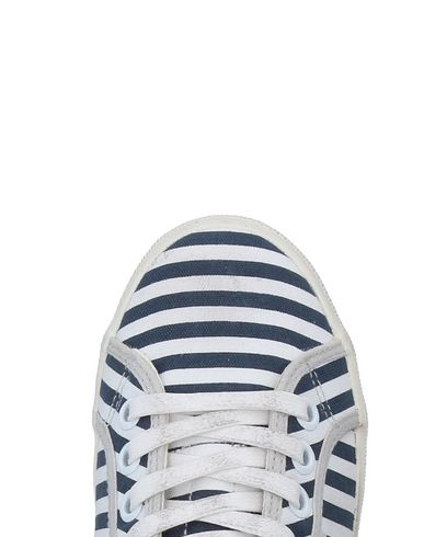 D.A.T.E. KIDS Sneakers Visa-Zahlung für Verkauf Kaufen Sie Günstige Manchester Great Sale Verkauf zuverlässig Kaufen Sie billig heißer Verkauf Niedrige Preisgebühr Versand W0xNCF8QI