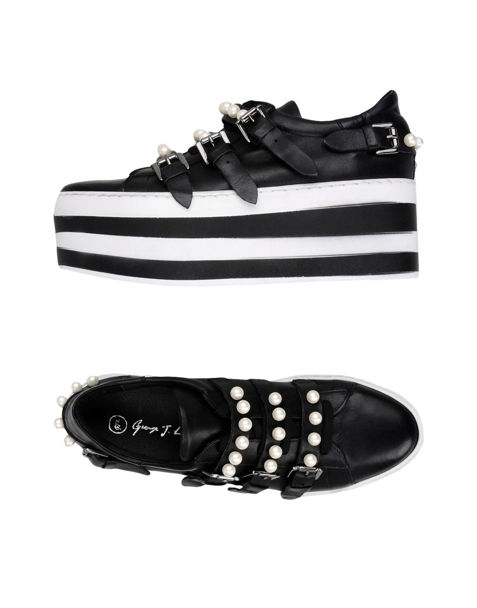 Sneakers George J. Love Donna - 11383016DF