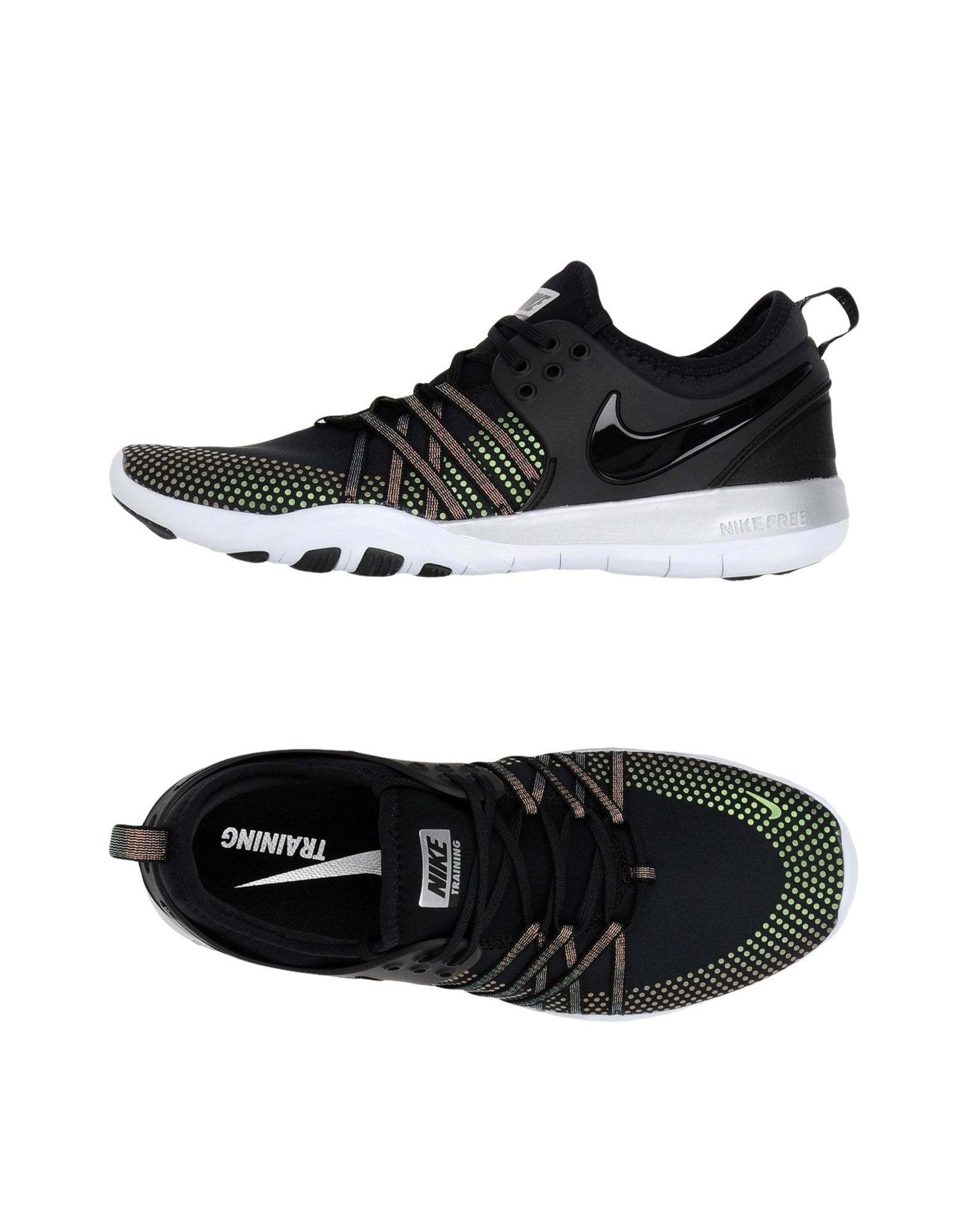 Sneakers Nike   Free Tr 7 Metallic - Donna - Acquista online su