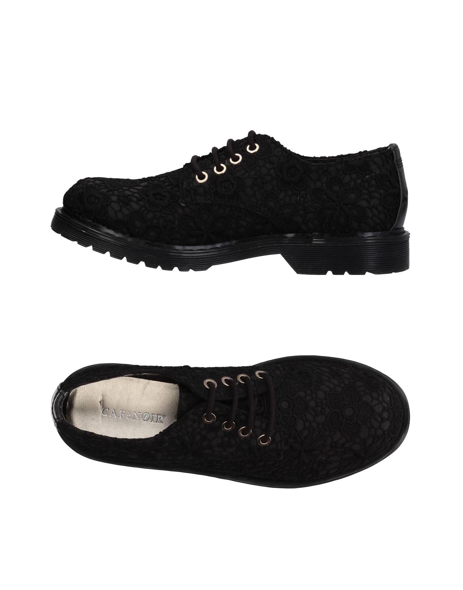 Cafènoir Schnürschuhe Damen  11383049PB Gute Qualität beliebte Schuhe