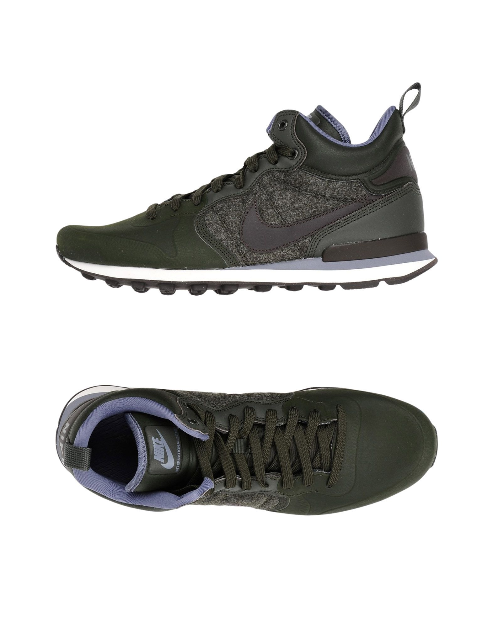 Rabatt echte Schuhe Nike Internationalist Utility  11383053WL