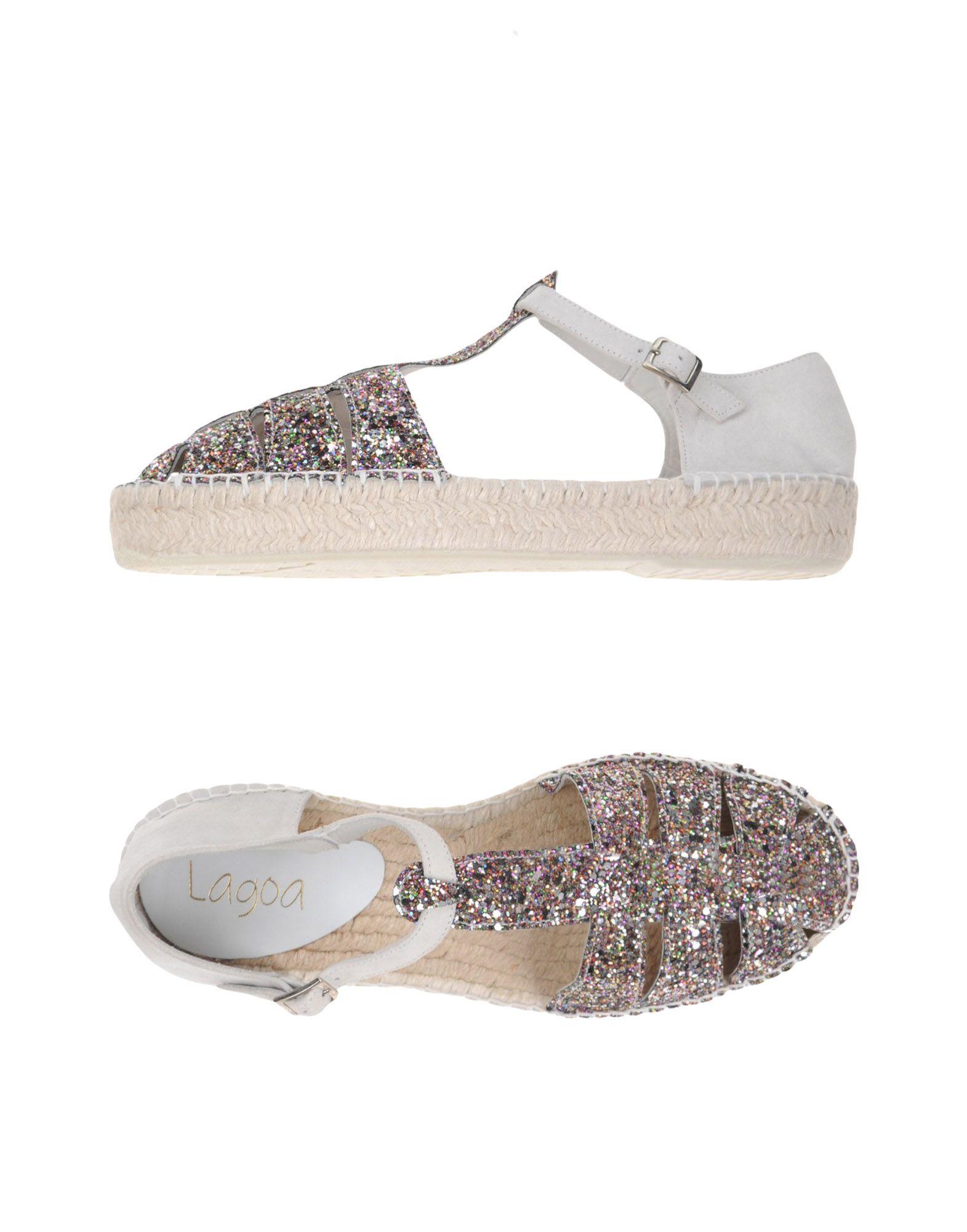 Lagoa Espadrilles Damen  11383054SR Gute Qualität beliebte Schuhe