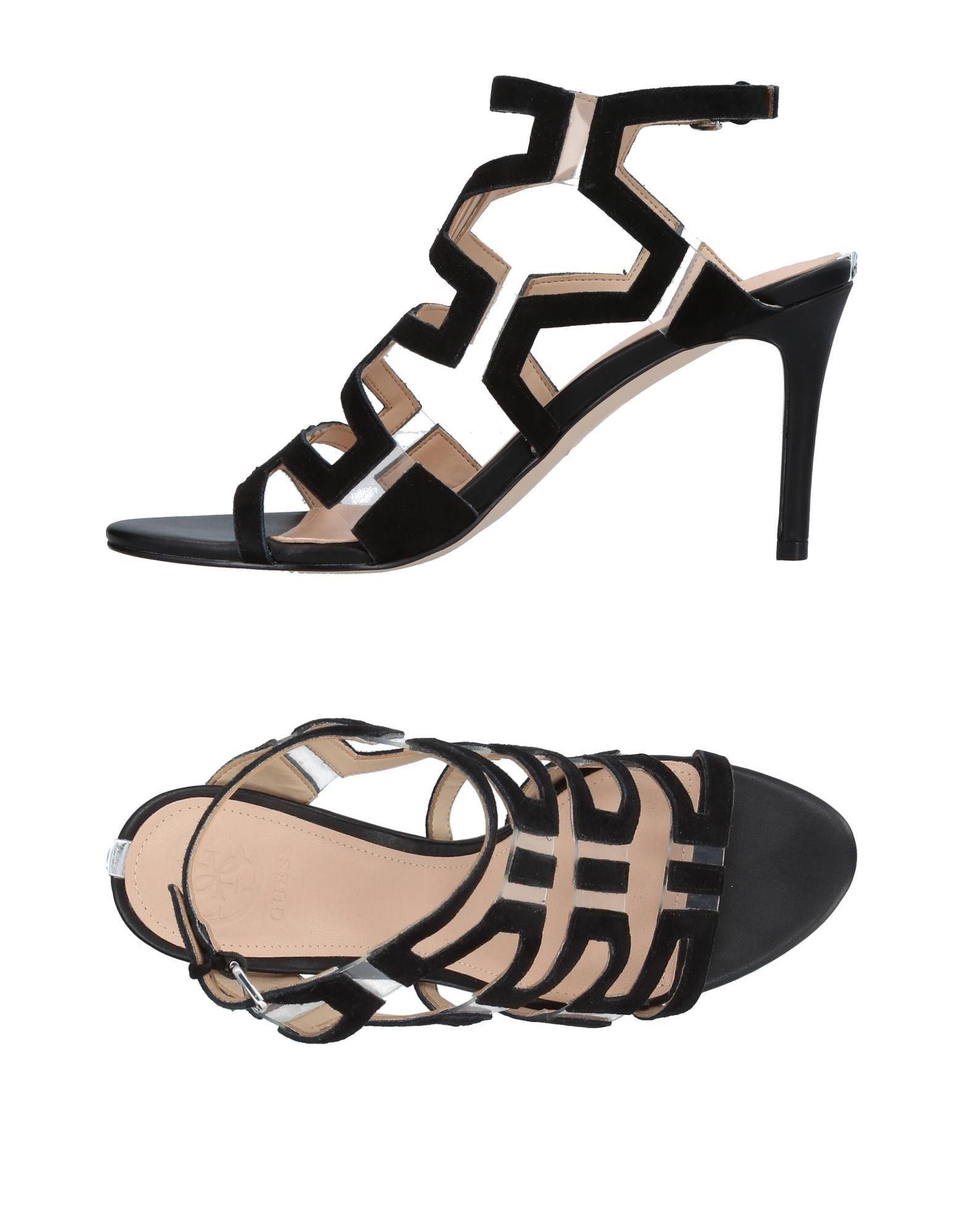 Guess Sandalen Damen  11383068VW Gute Qualität beliebte Schuhe