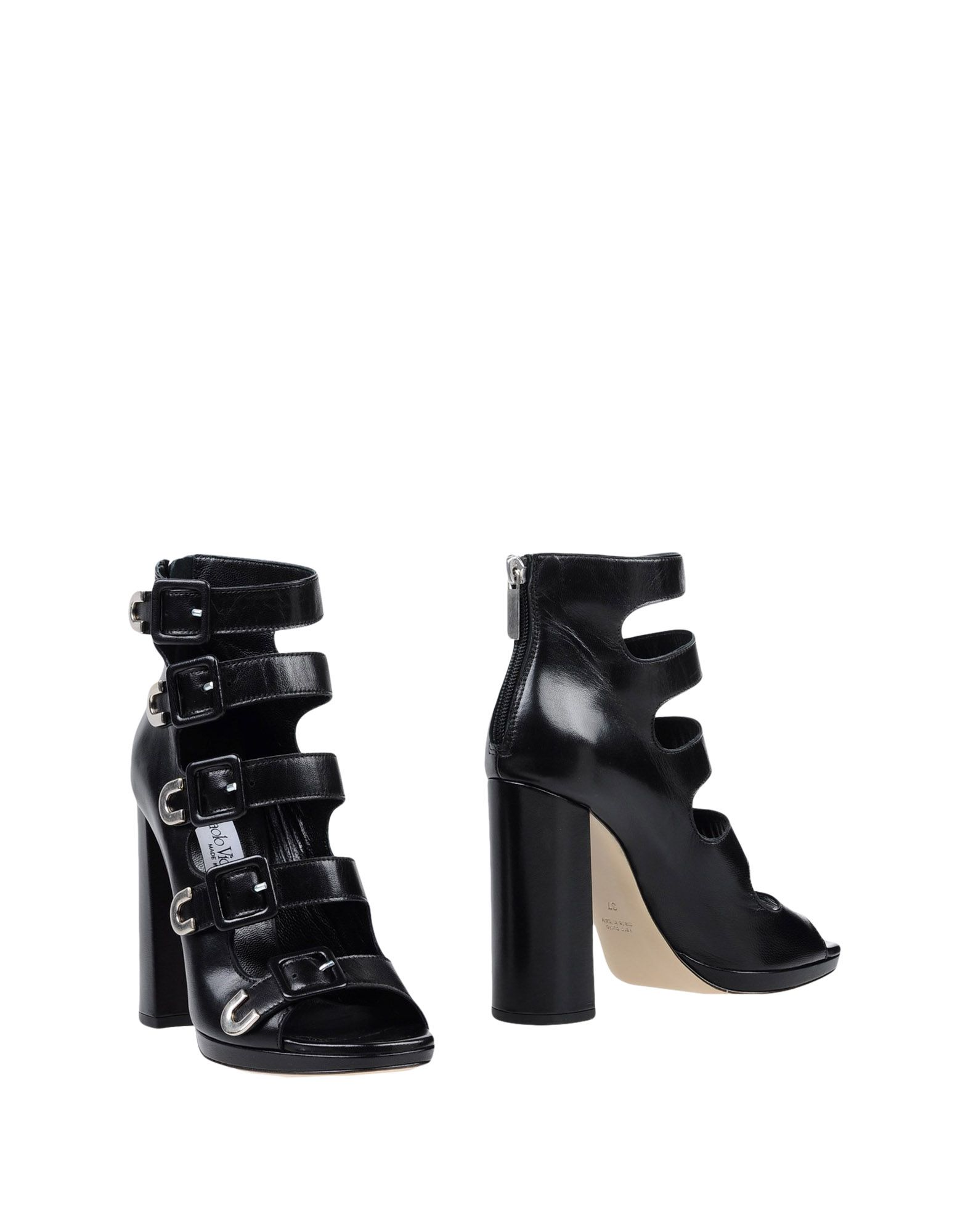 Giampaolo Viozzi Stiefelette Damen  11383078XJ Neue Schuhe