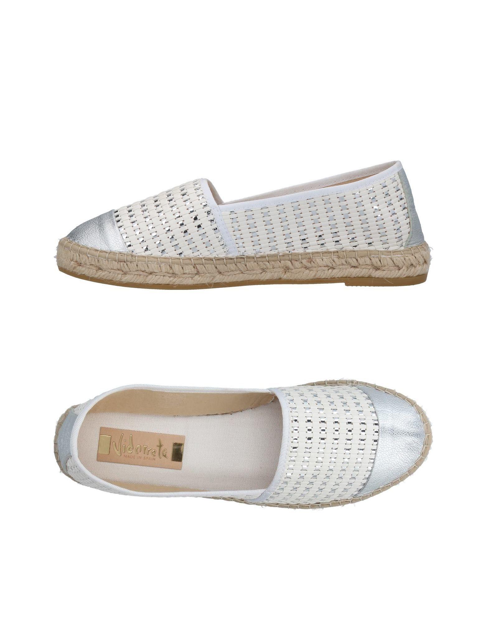 Haltbare Mode billige Schuhe Vidorreta Espadrilles Damen  11383088FK Heiße Schuhe