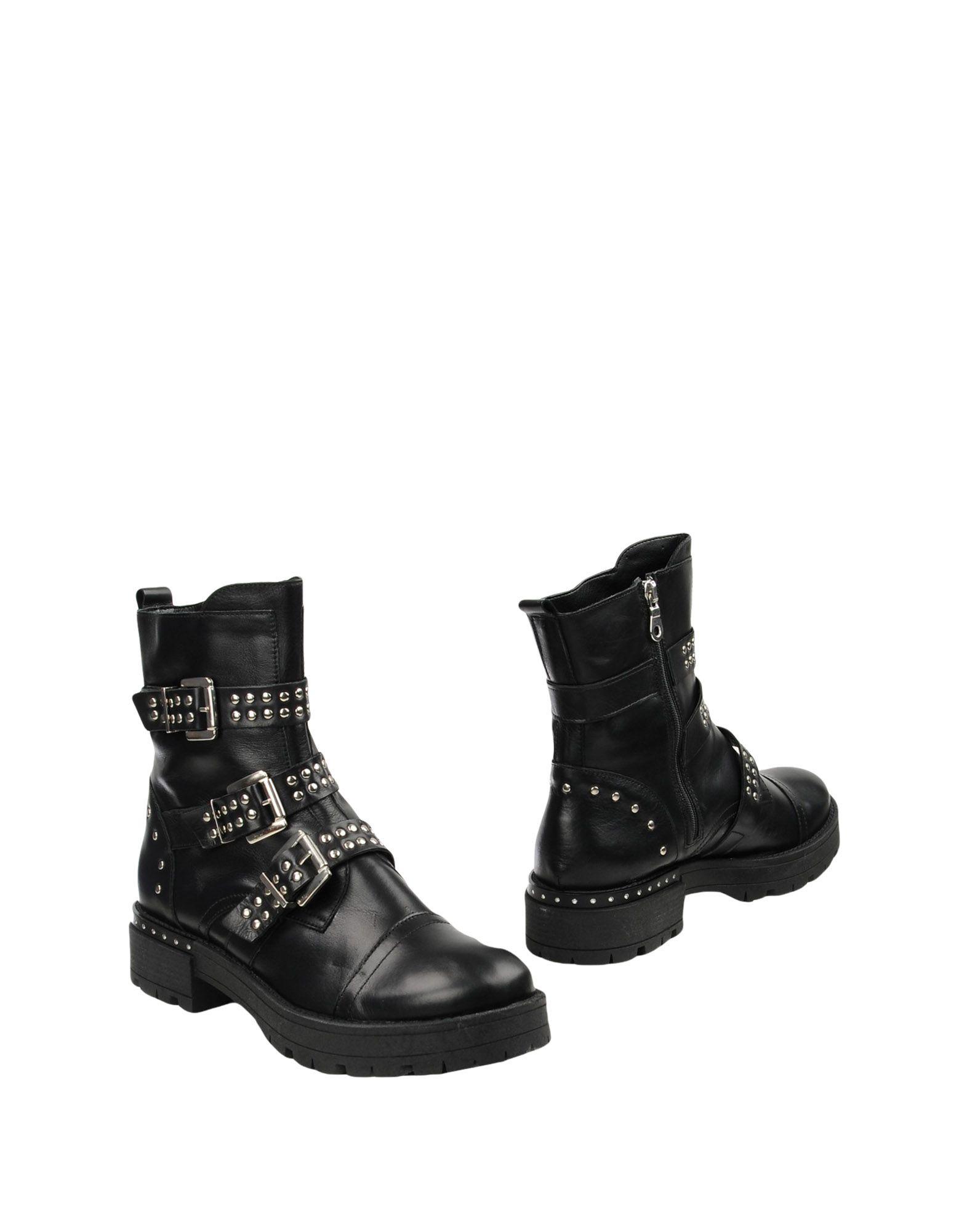 Pierre Darré Stiefelette Damen  11383092OJ Gute Qualität beliebte Schuhe