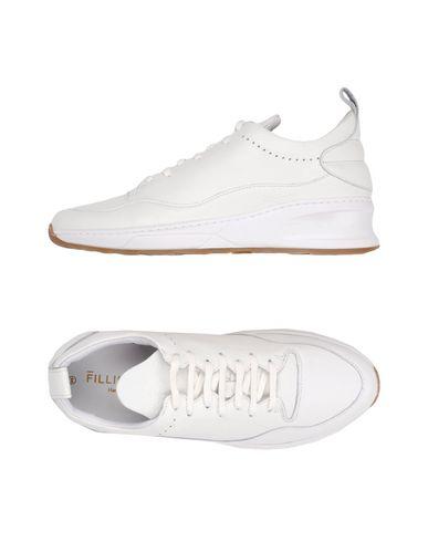 Zapatos con descuento Zapatillas Filling Pieces Hombre - Zapatillas Filling Pieces - 11383109AR Blanco
