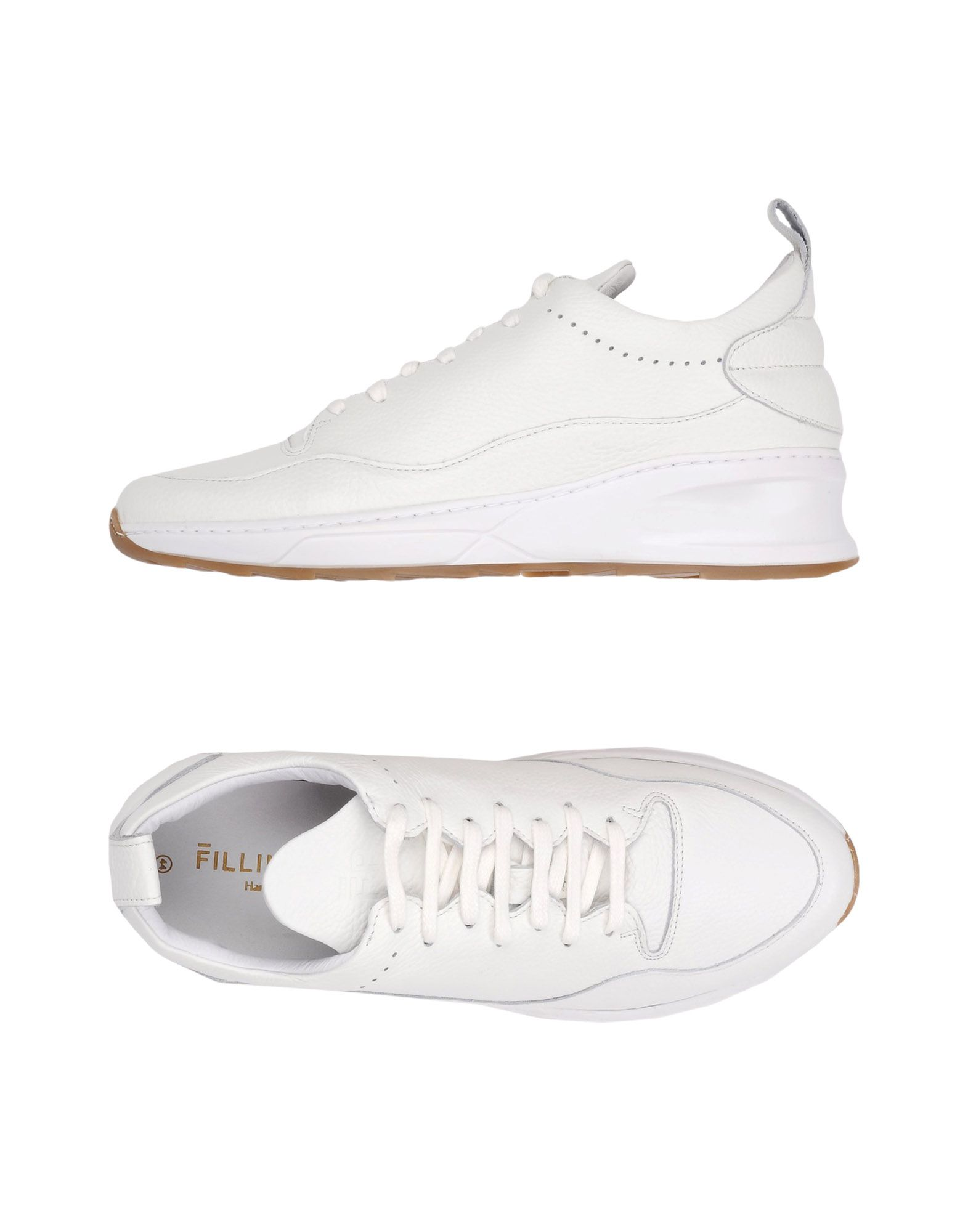 Filling Pieces Sneakers Herren  11383109AR Gute Qualität beliebte Schuhe