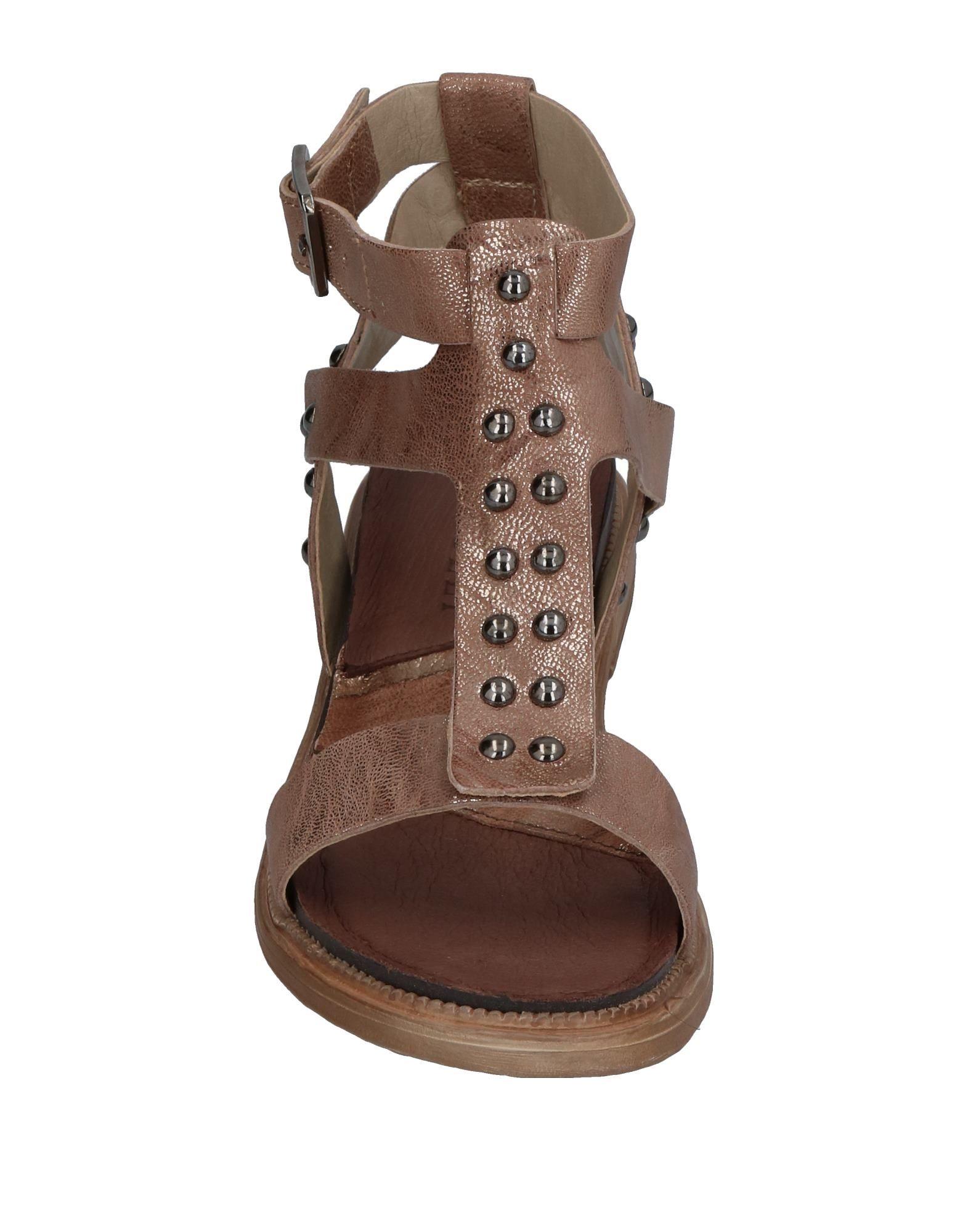 Sandales Fabbrica Deicolli Femme - Sandales Fabbrica Deicolli sur