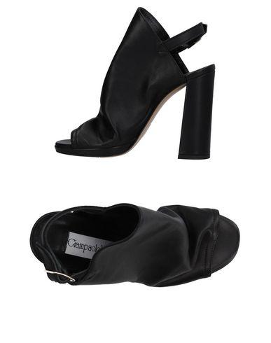 Los últimos zapatos de descuento para hombres y mujeres Sandalia Rodo Mujer - Sandalias Rodo - 11348166TS Plata