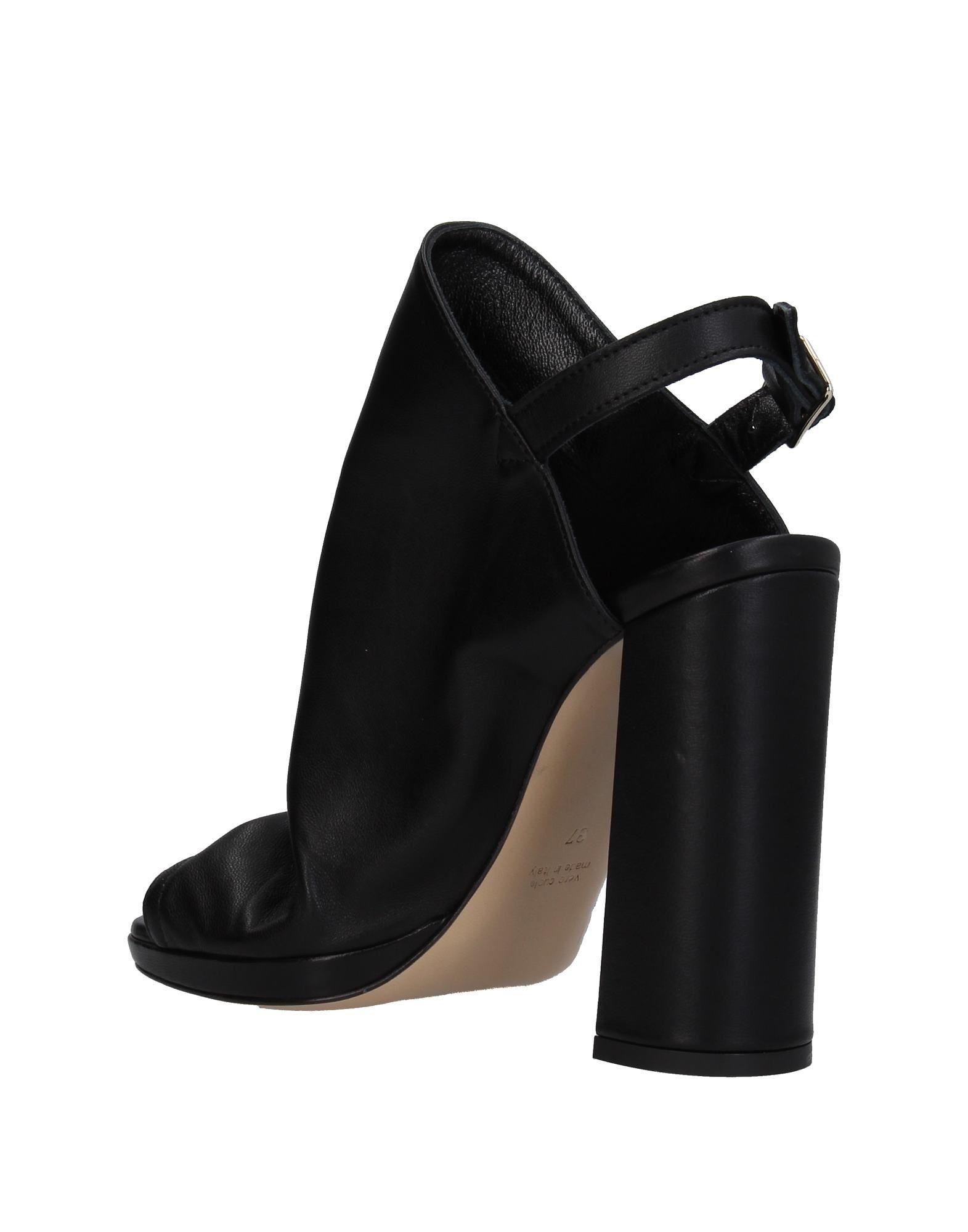 Gut um billige Schuhe zu tragenGiampaolo Viozzi Sandalen Damen  11383151CI