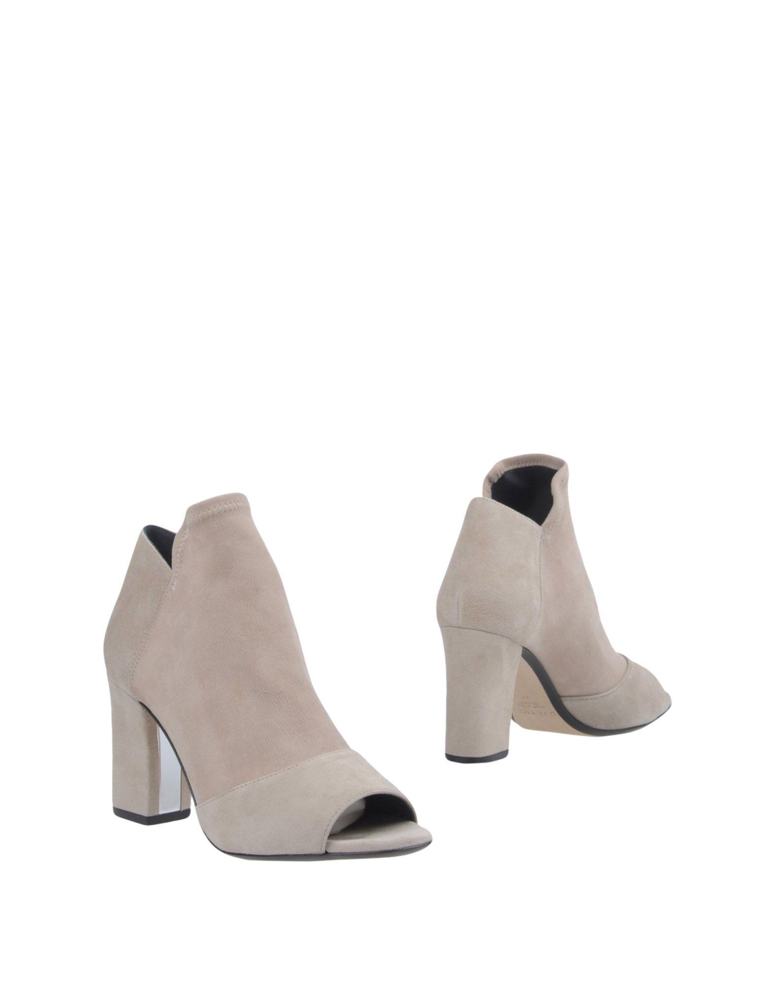 Grey Mer Stiefelette Damen  11383227XD Gute Qualität beliebte Schuhe