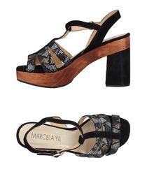 Chaussures - Bottines Arvid Yuki Timide gHGzR