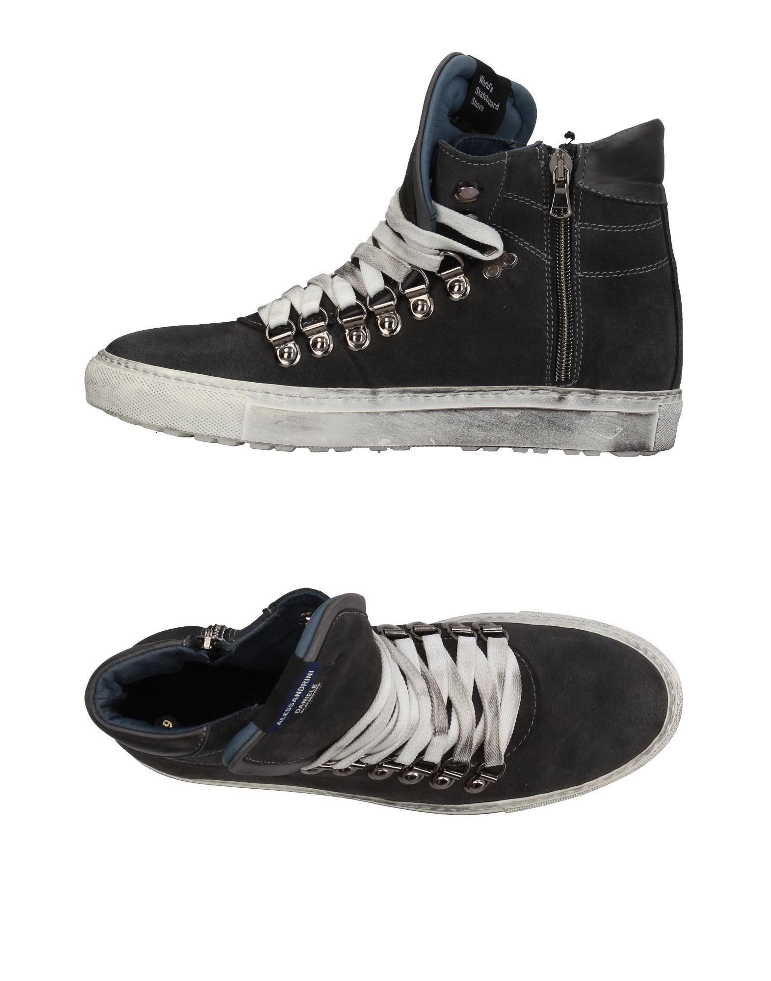 Sneakers Daniele Alessandrini Uomo - Acquista online su