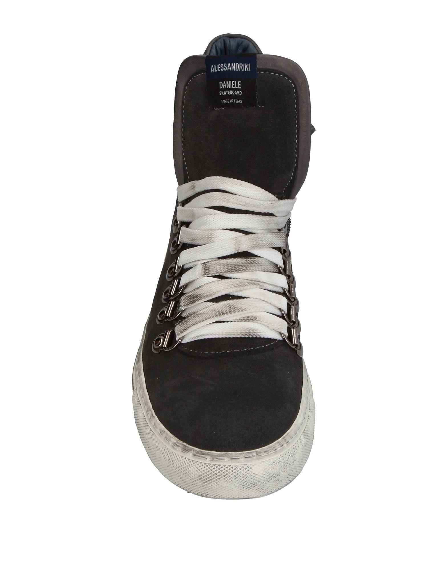 Rabatt echte Schuhe Daniele Alessandrini Sneakers Herren  11383249FO