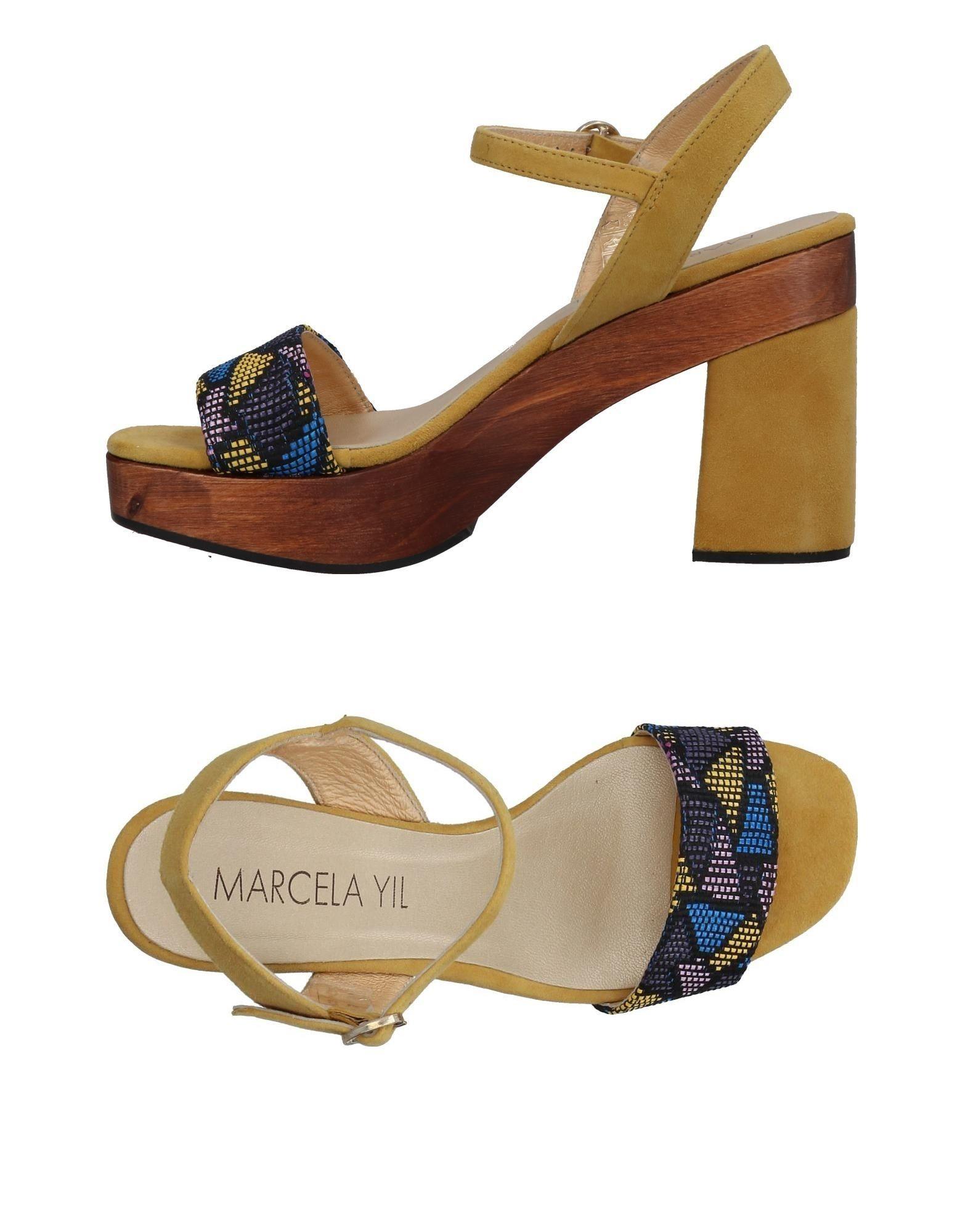 Sandali Marcela Yil Donna Donna Yil - 11383250CK d30abf