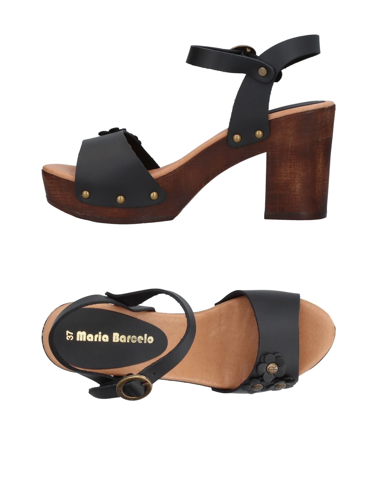 Sandales Maria Barcelo Femme - Sandales Maria Barcelo sur