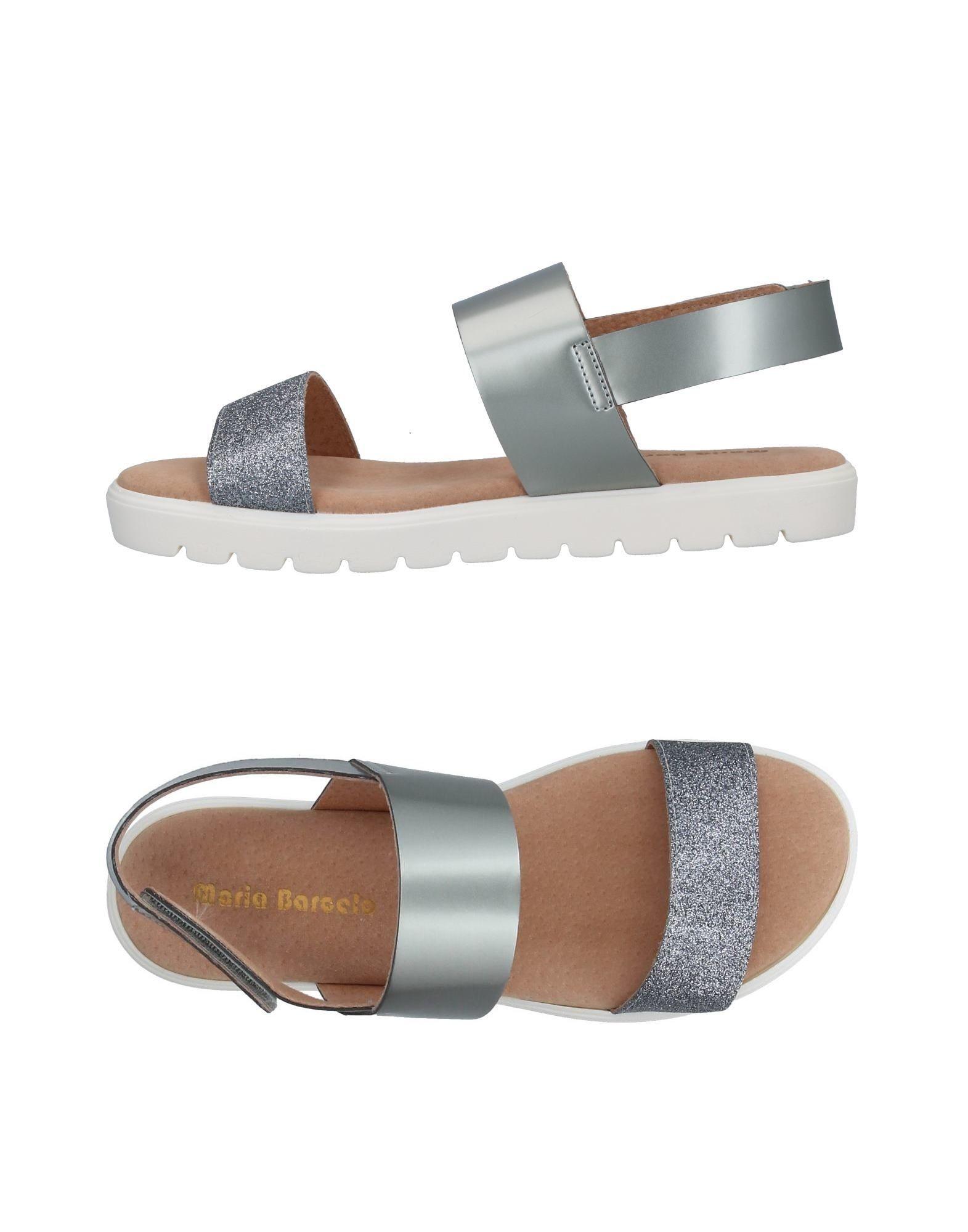 Maria Barcelo Sandalen Damen  11383605PI Neue Schuhe