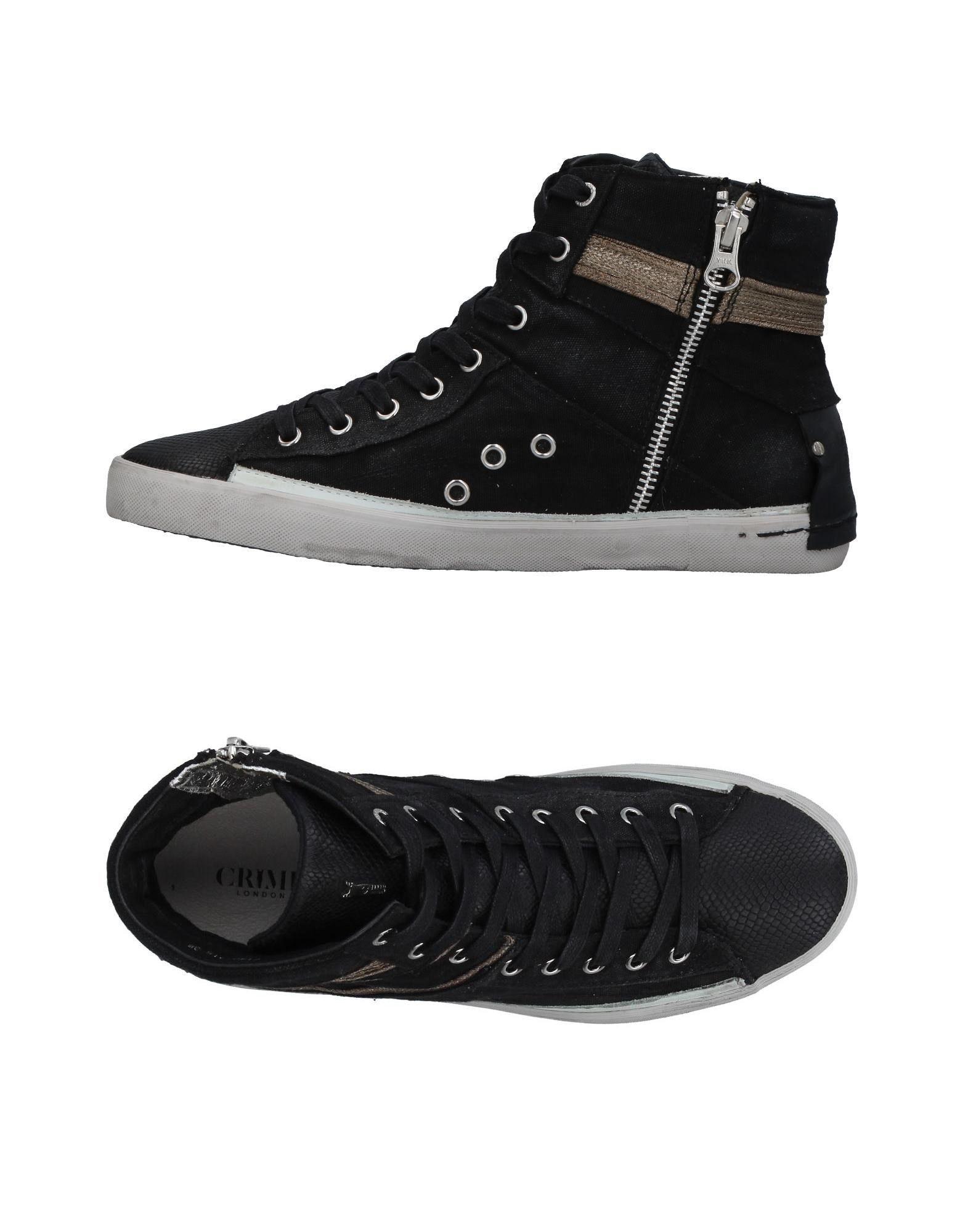 Crime 11383672MT London Sneakers Damen  11383672MT Crime Gute Qualität beliebte Schuhe 56ad97