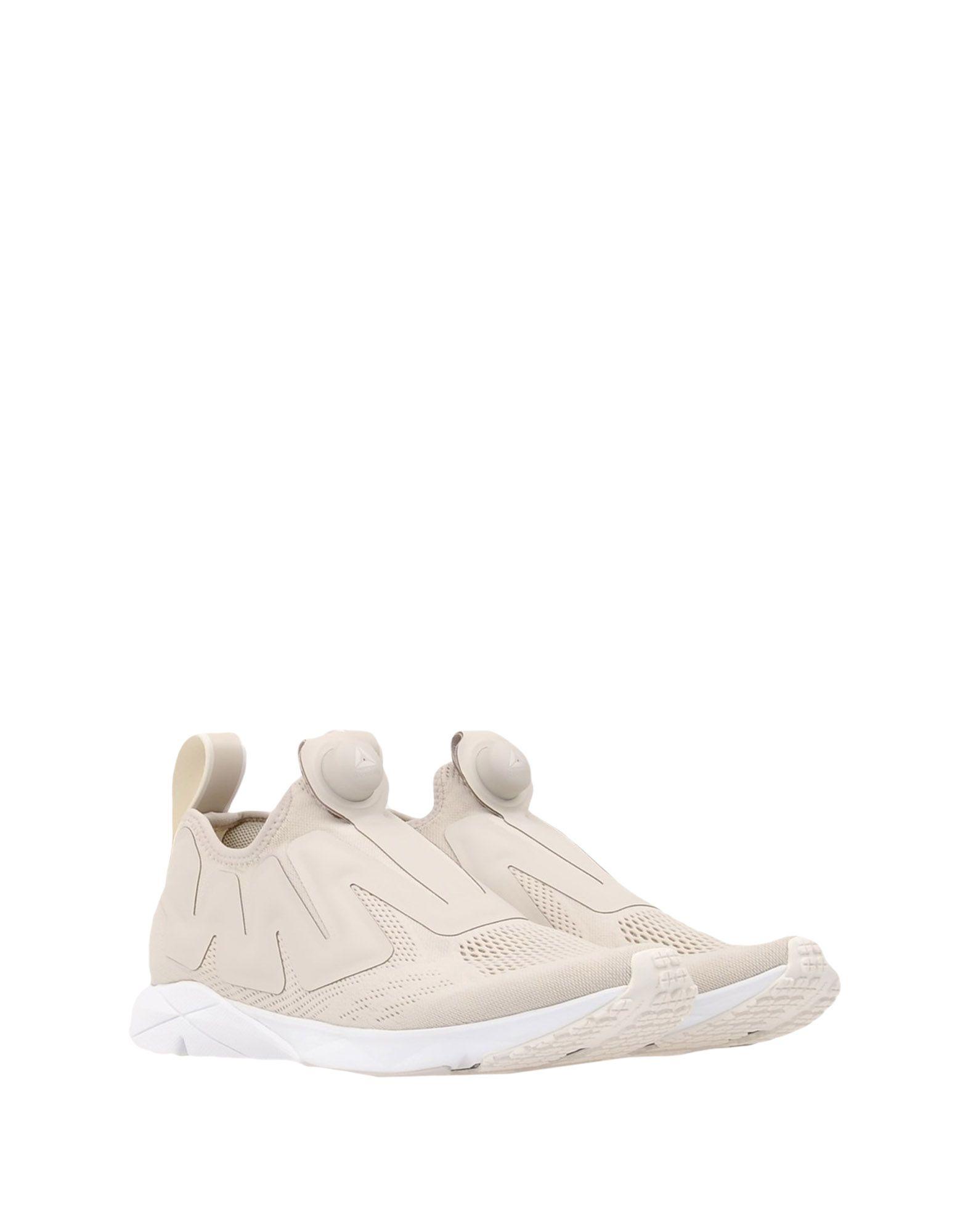 Sneakers Reebok  Pump Supreme - Homme - Sneakers Reebok sur