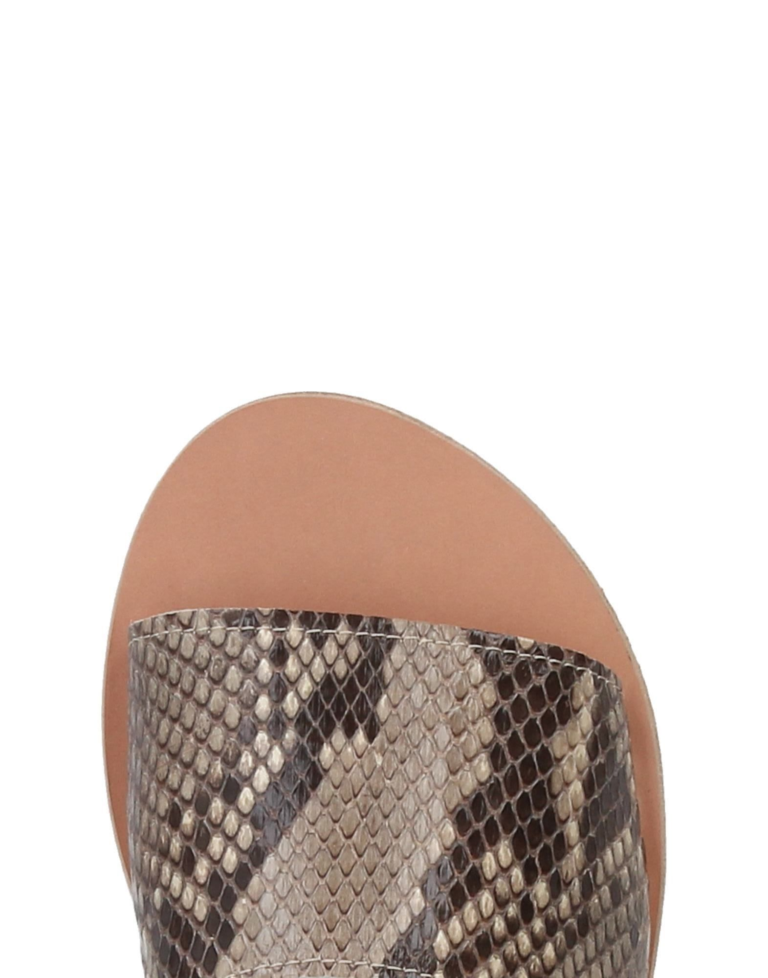 Ancient Greek Sandals Sandalen Damen  11383717SX Gute Qualität beliebte Schuhe
