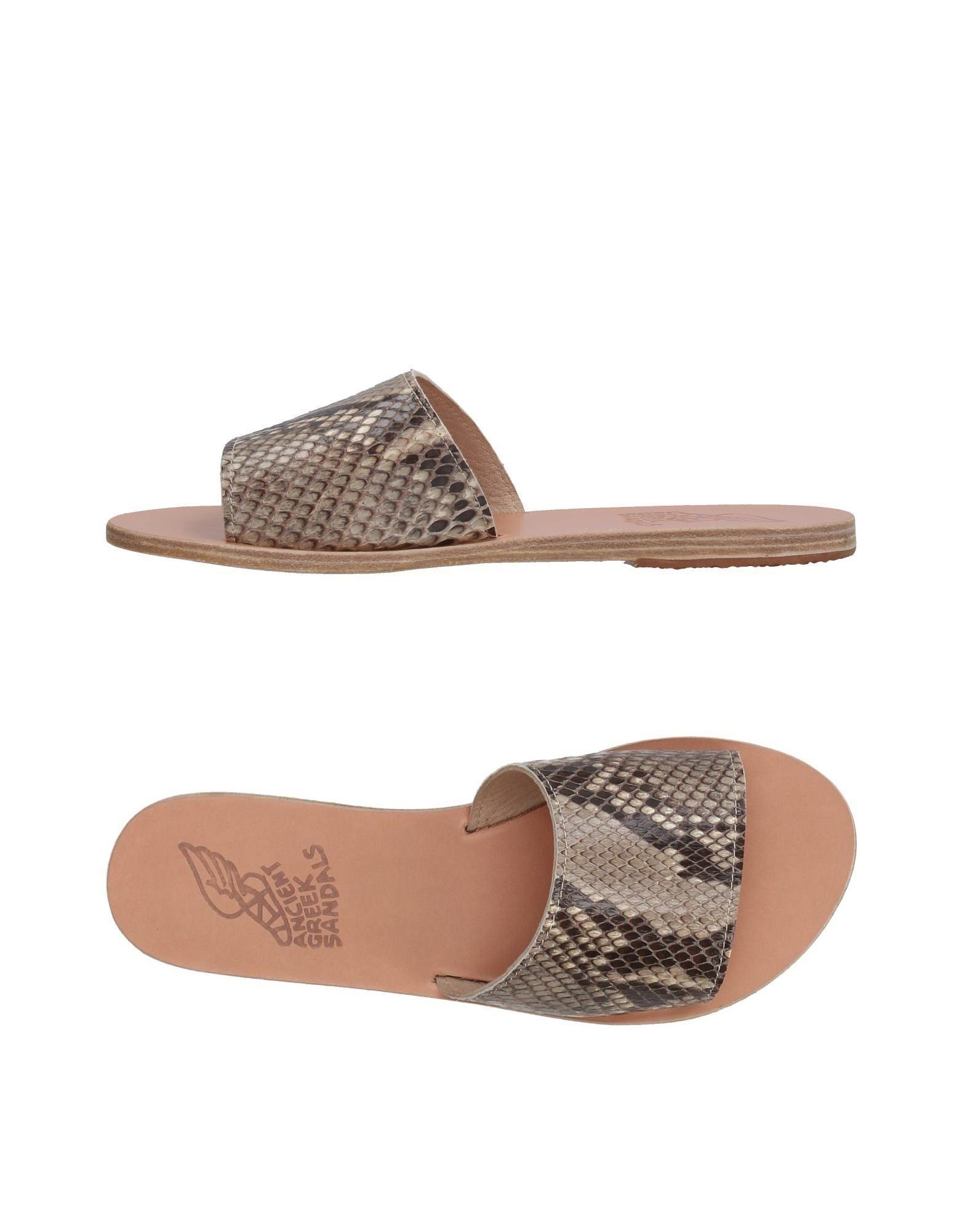 Sandali Ancient Greek Sandals Donna - Acquista online su