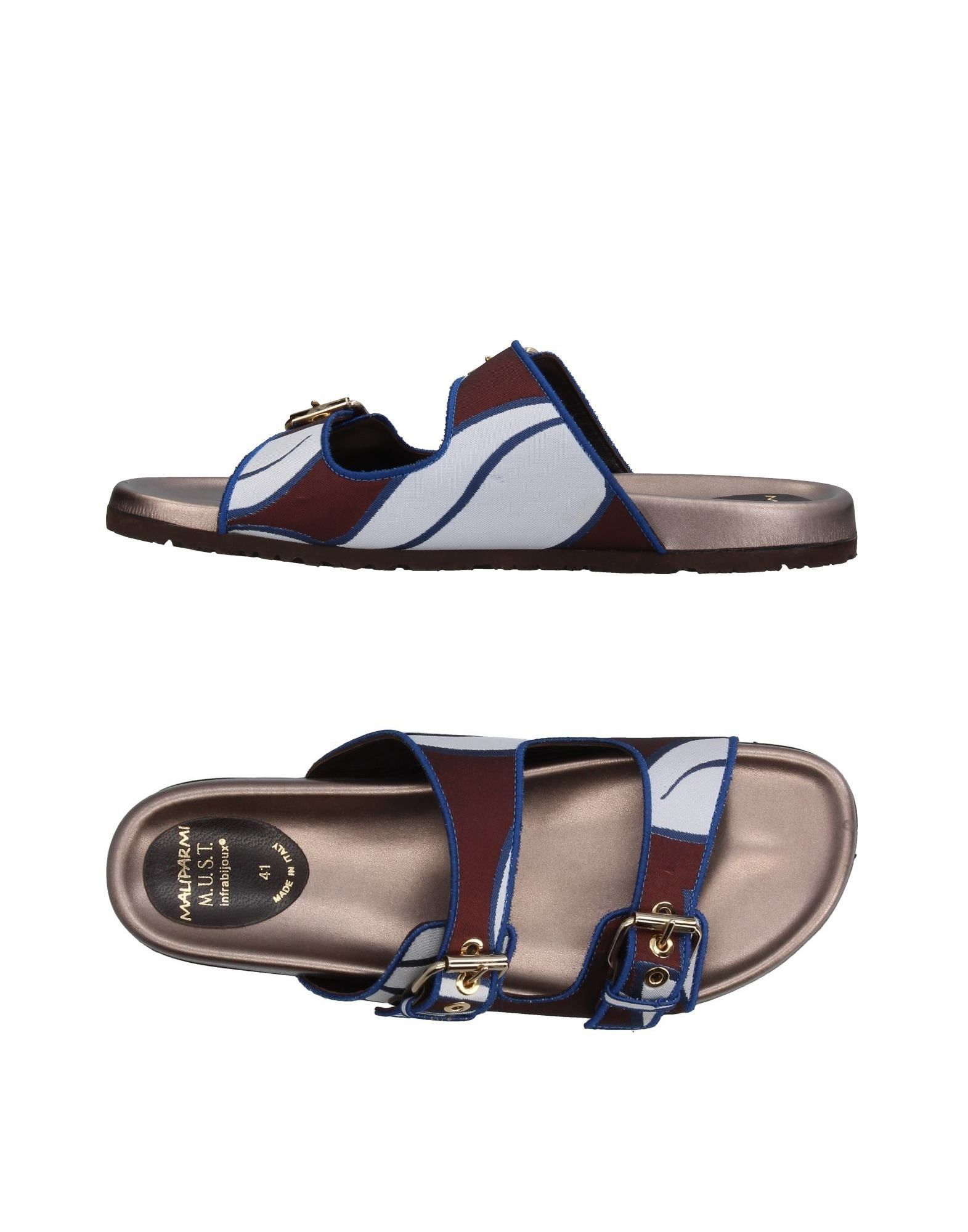 Stilvolle billige Schuhe Malìparmi Sandalen Damen  11383746GR