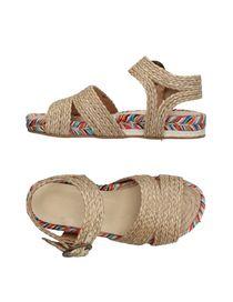 Chaussures - Sandales Mania Balear 4QSJfdGAQp