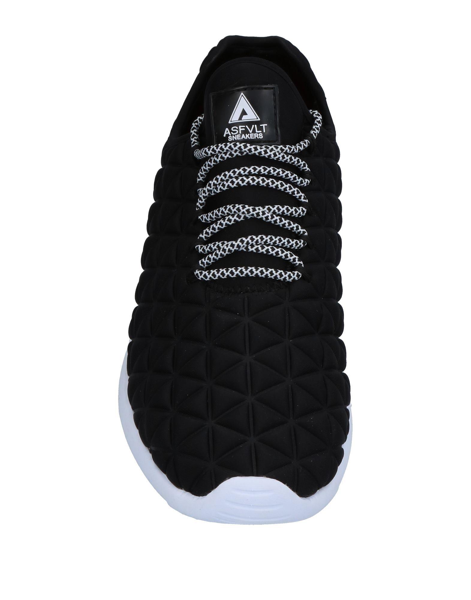 Rabatt echte  Schuhe Asfvlt Sneakers Herren  echte 11383750SQ d58090
