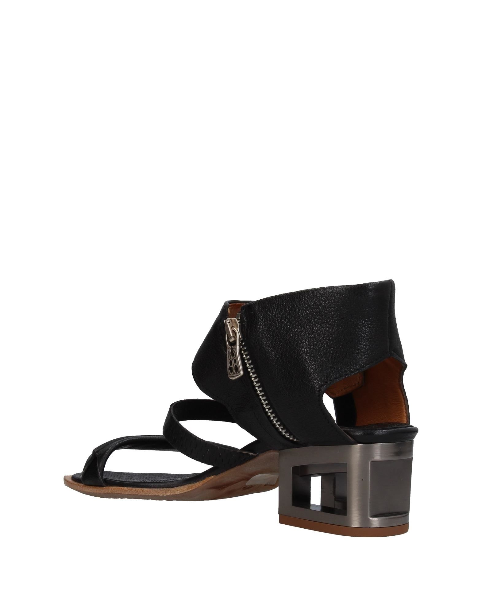Stilvolle billige Schuhe A.S. 98 Sandalen Damen  11383761WM