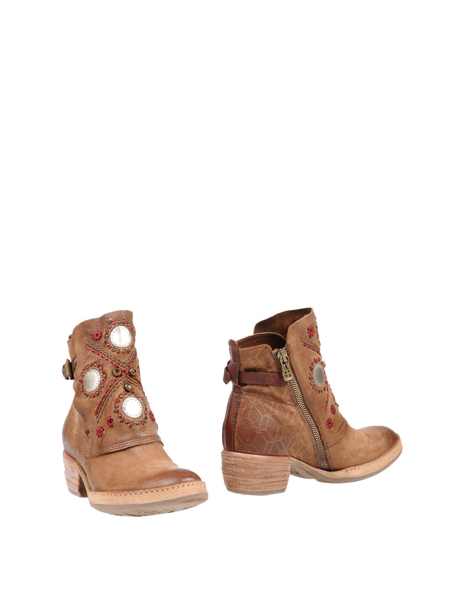 Gut um billige Schuhe zu tragenA.S. 98 Stiefelette Damen  11383775RA