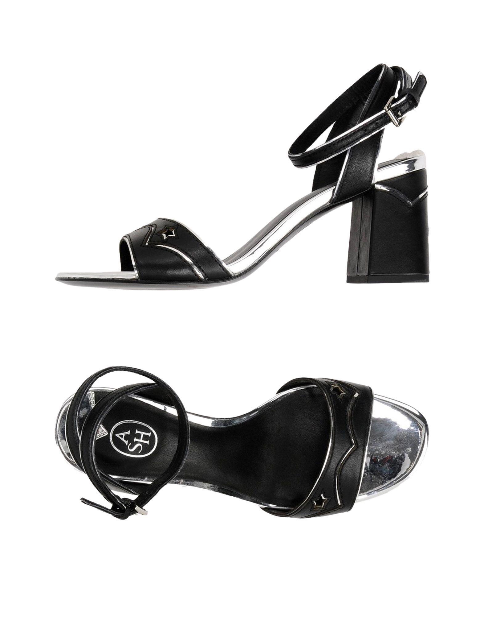 Ash Sandalen Damen  11383778TI Gute Qualität beliebte Schuhe