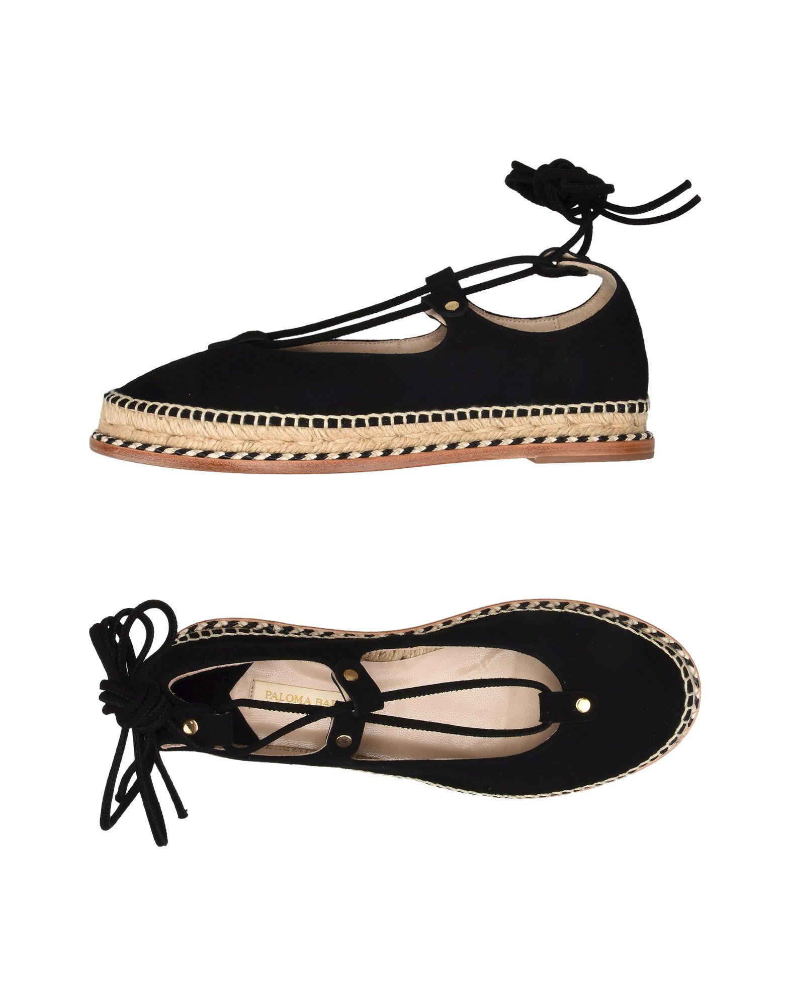 Paloma Barceló Espadrilles Damen  11383779DE Gute Qualität beliebte Schuhe