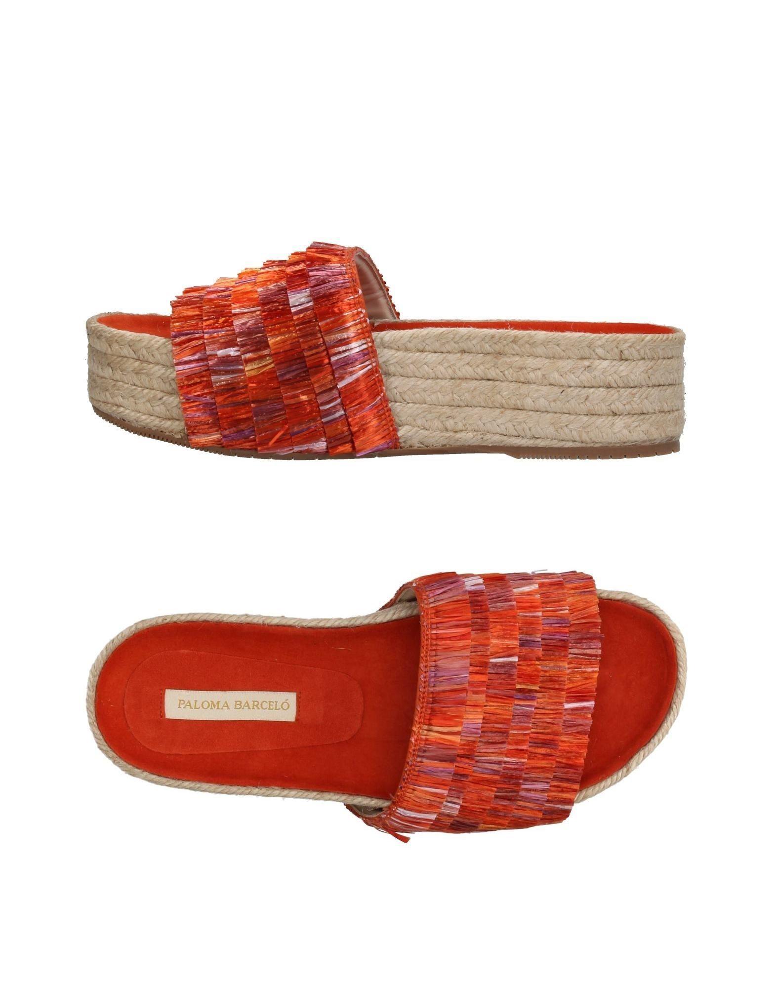 Paloma Barceló Sandalen Damen  11383782NI Neue Schuhe