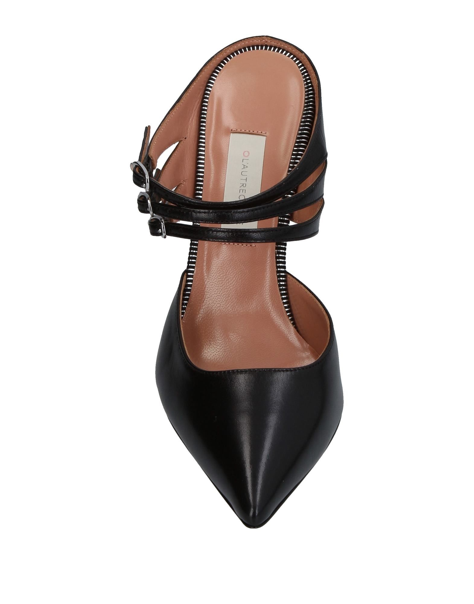 Stilvolle Stilvolle Stilvolle billige Schuhe L' Autre Chose Pantoletten Damen  11383790CD 79d544