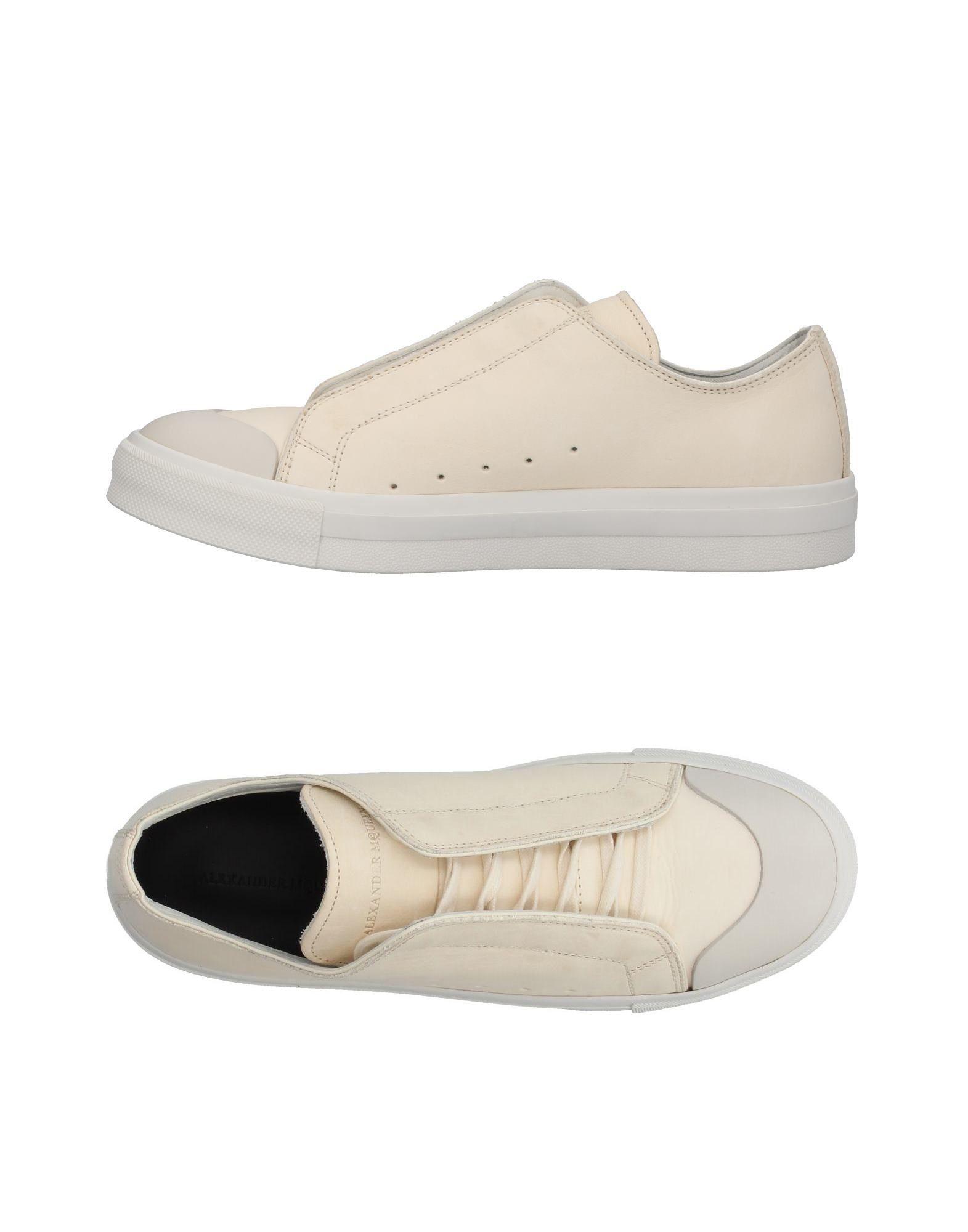 Sneakers Alexander Mcqueen Uomo - 11383797NO