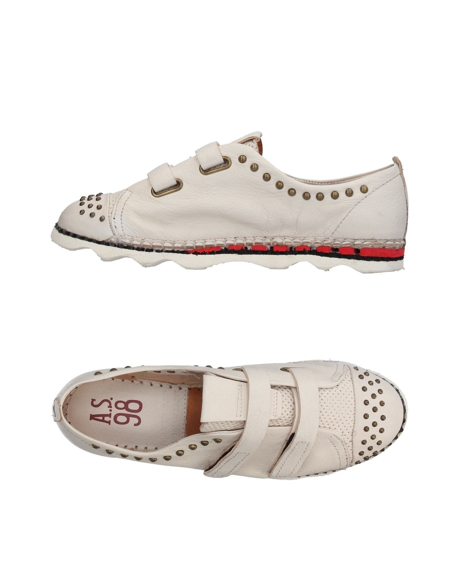 Sneakers A.S. 98 Donna - 11383803NE