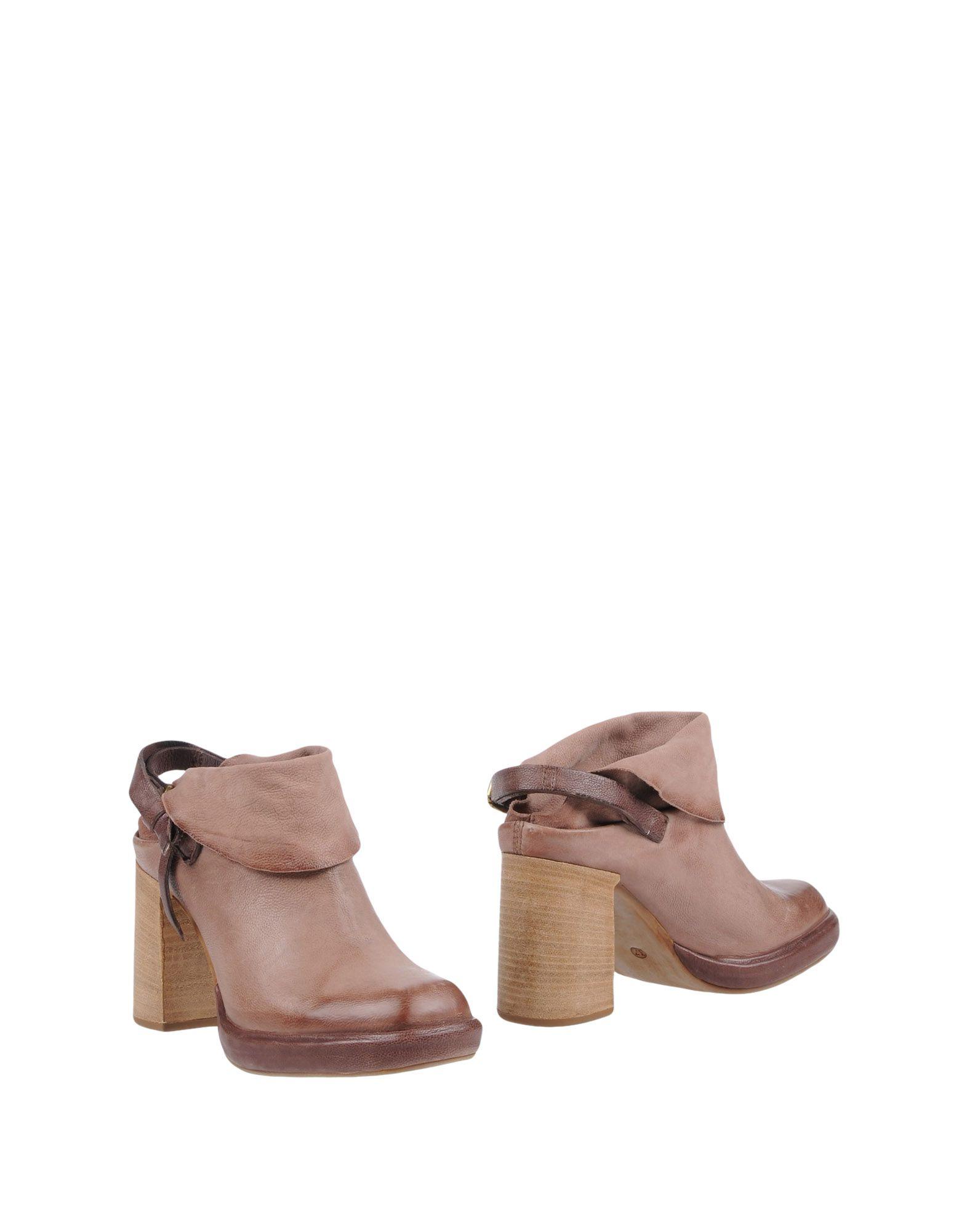Gut um billige Schuhe zu tragenA.S. 98 Stiefelette Damen  11383810IF