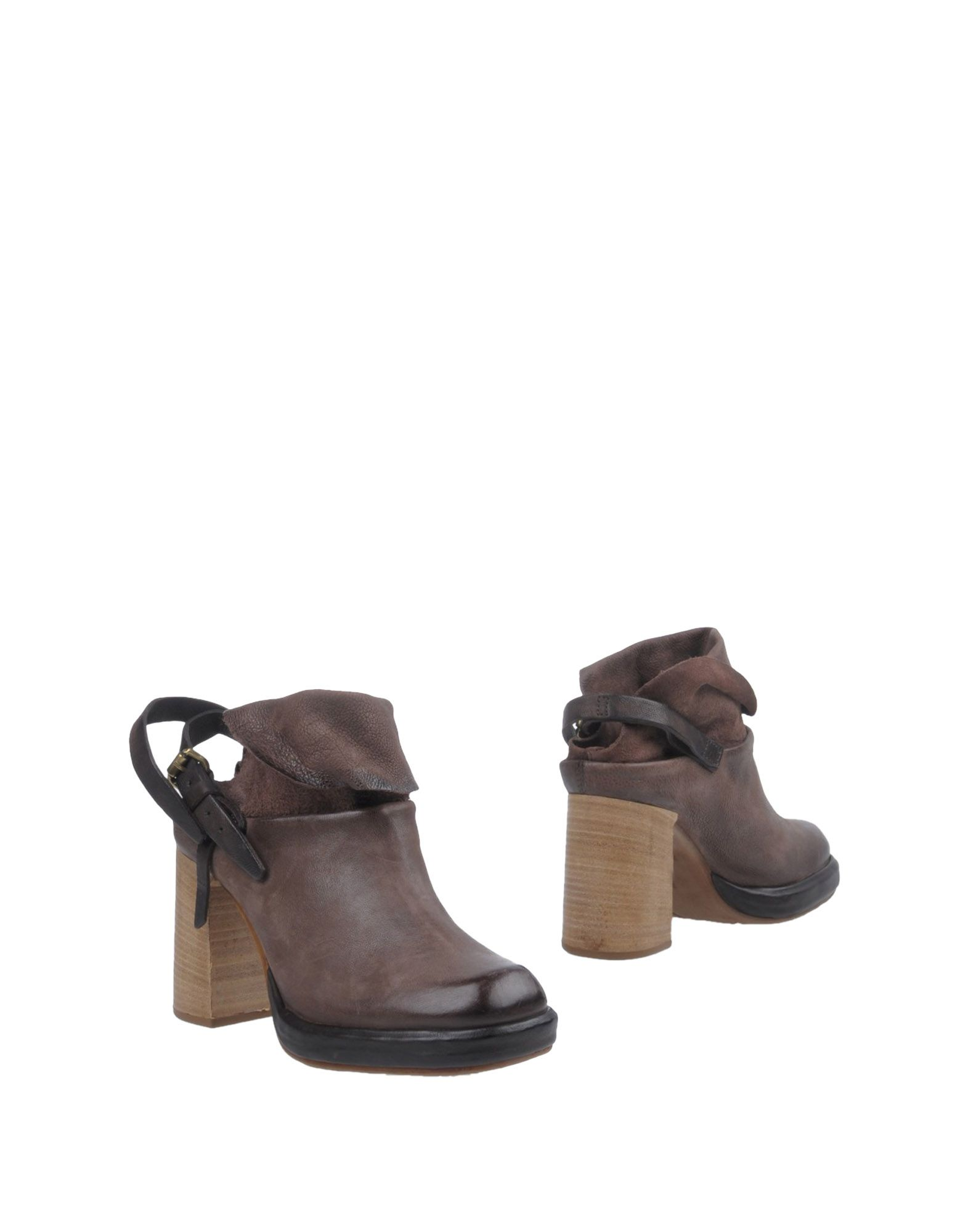 A.S. 98 Ankle Boot - Women A.S. 98 98 A.S. Ankle Boots online on  Canada - 11383810JE 15ab40