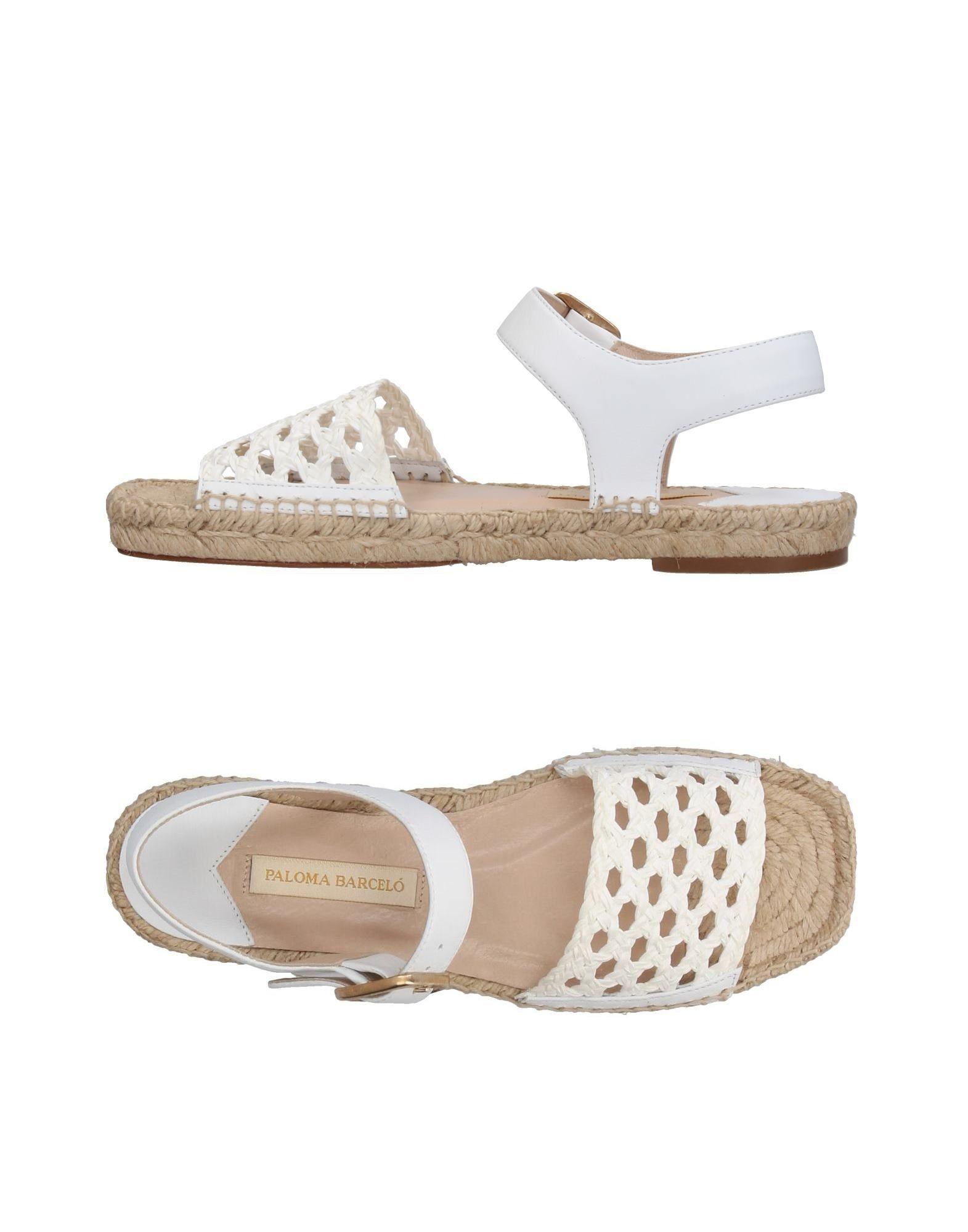 Paloma Barceló Sandalen Damen  11383814LF Gute Qualität beliebte Schuhe