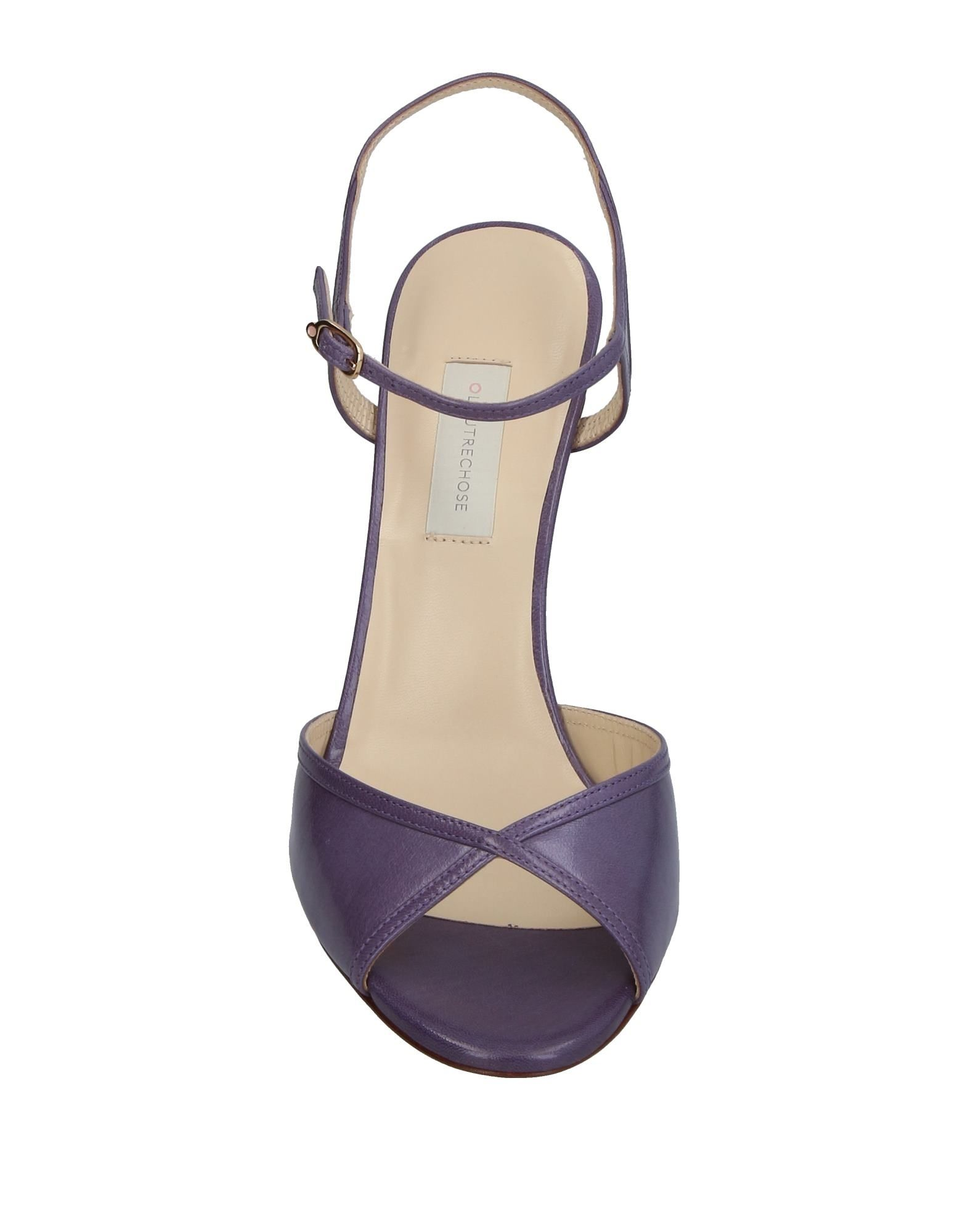 Stilvolle Damen billige Schuhe L' Autre Chose Sandalen Damen Stilvolle  11383815CM a04bc5