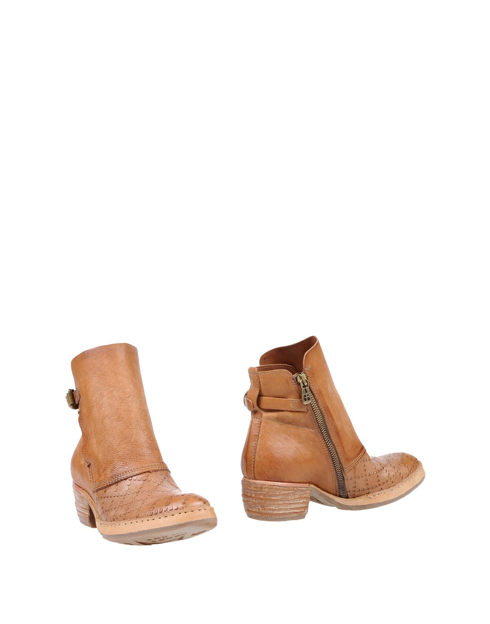 A.S. 98 Stiefelette Damen  11383828IU Gute Qualität beliebte Schuhe